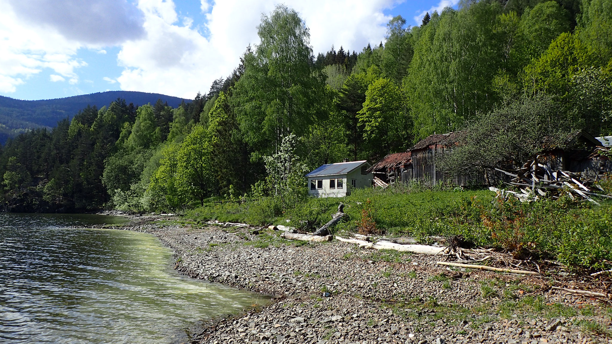 Sandvika - Hovin