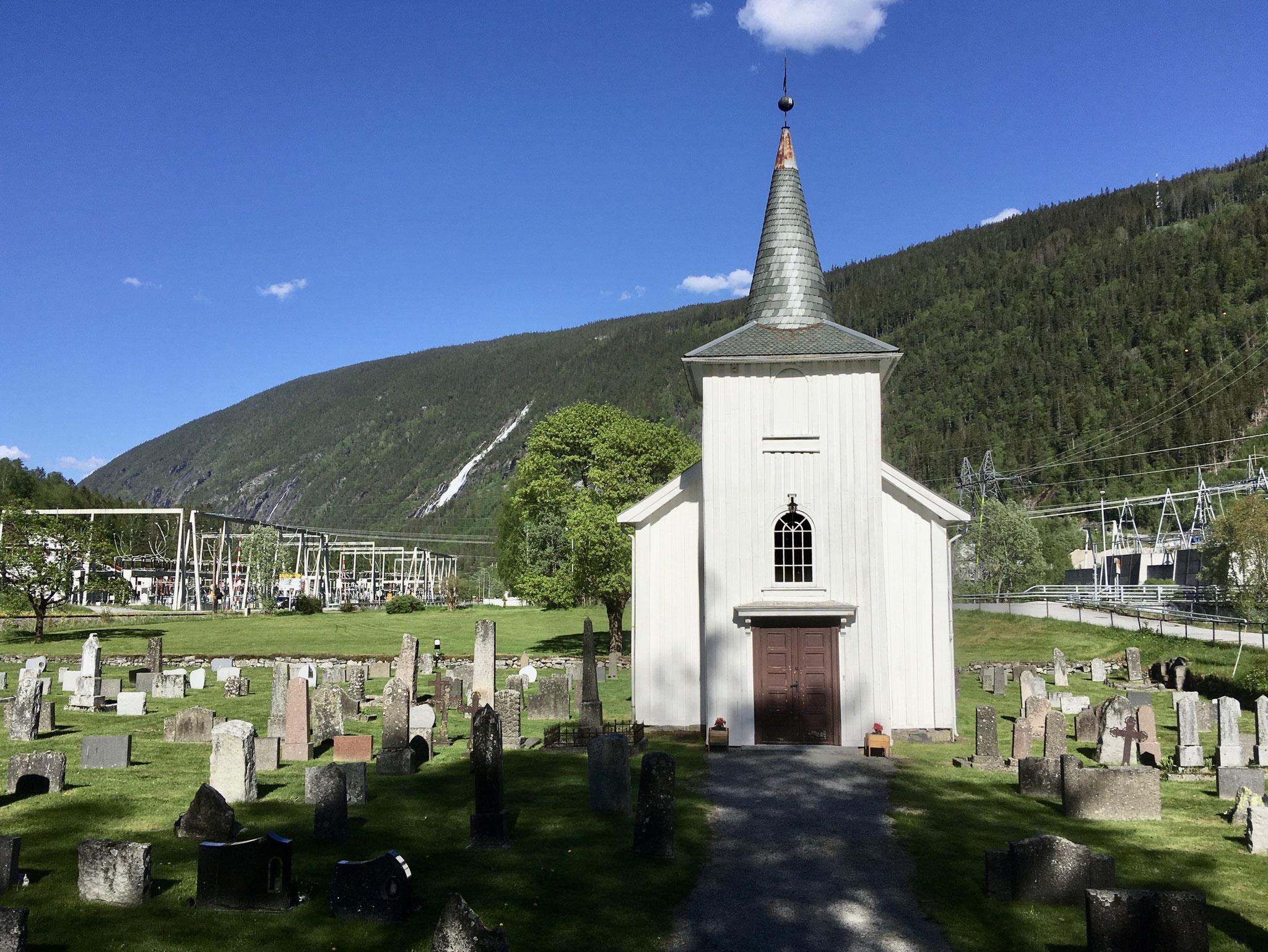 Dal Kirche