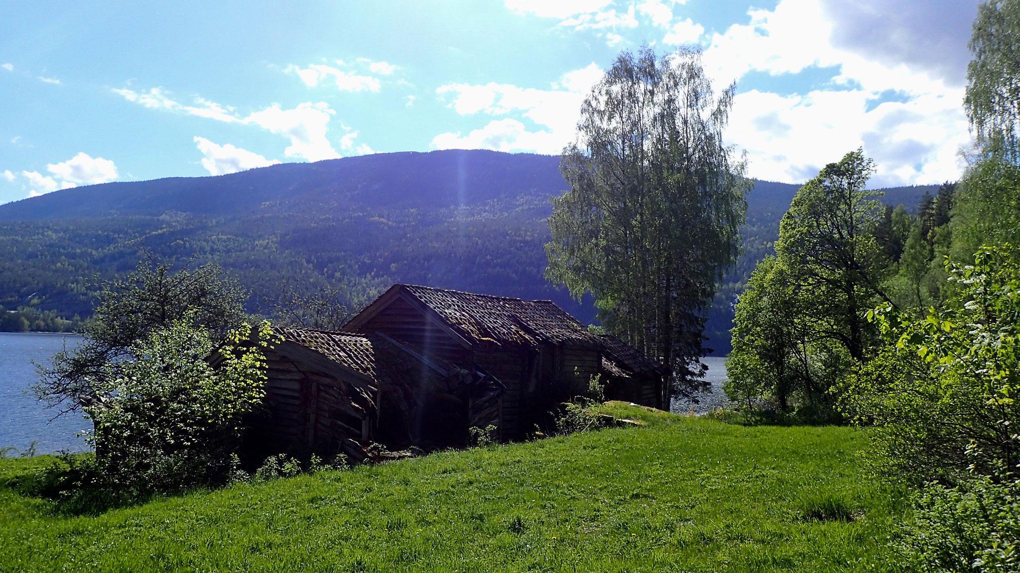 Sandviken - Hovin