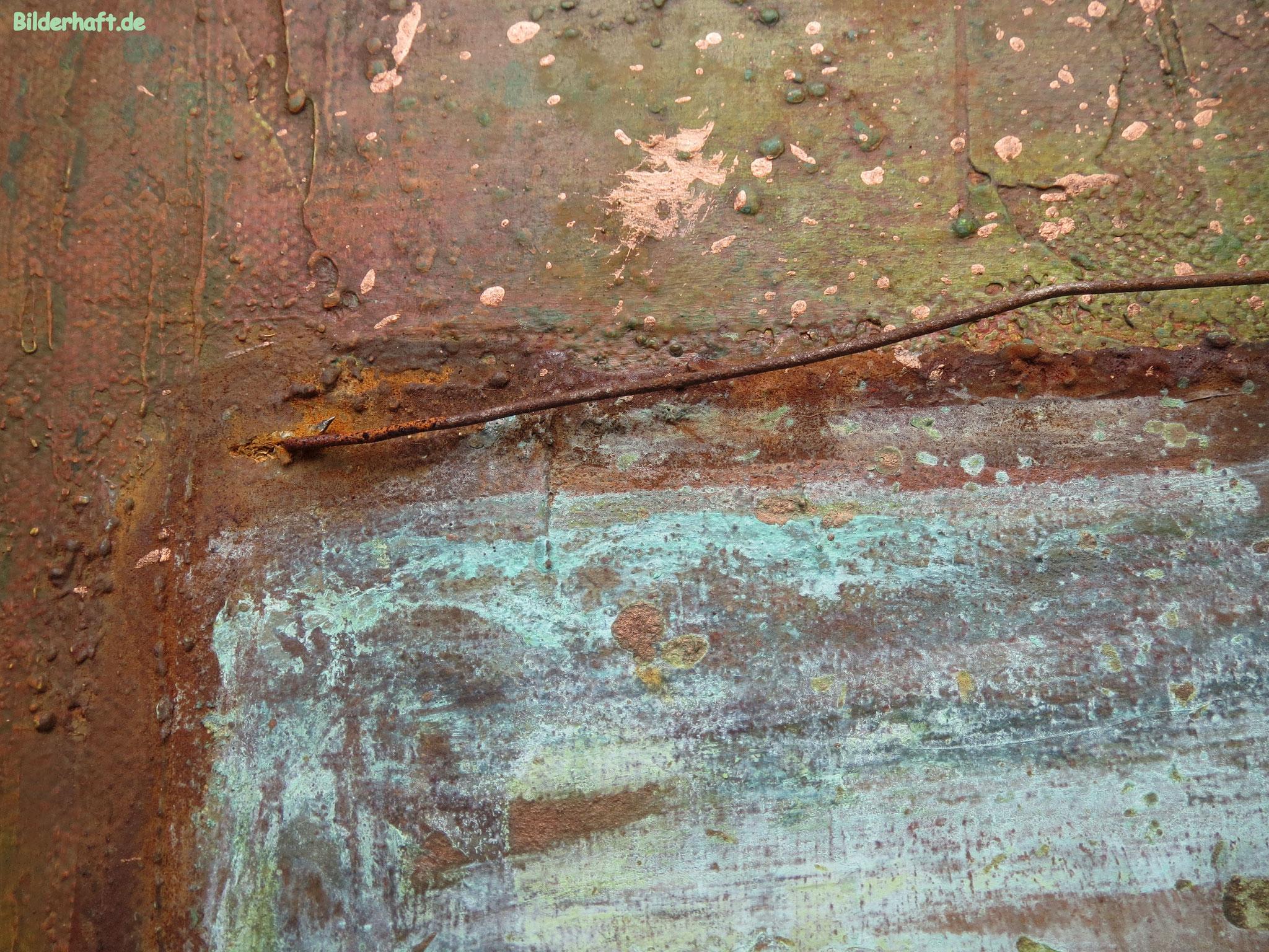 Detailansicht Mittendurch