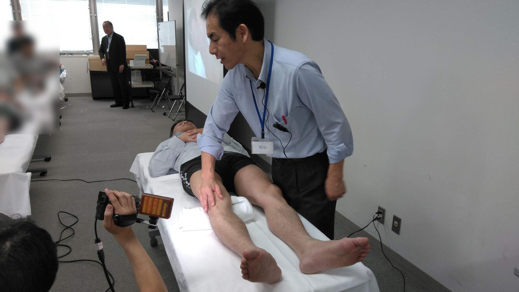 現代鍼灸実技2