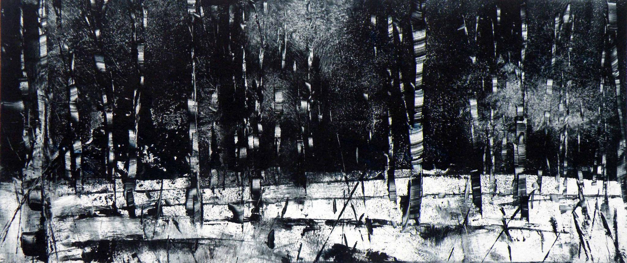 """""""Poussée d'arbres"""""""