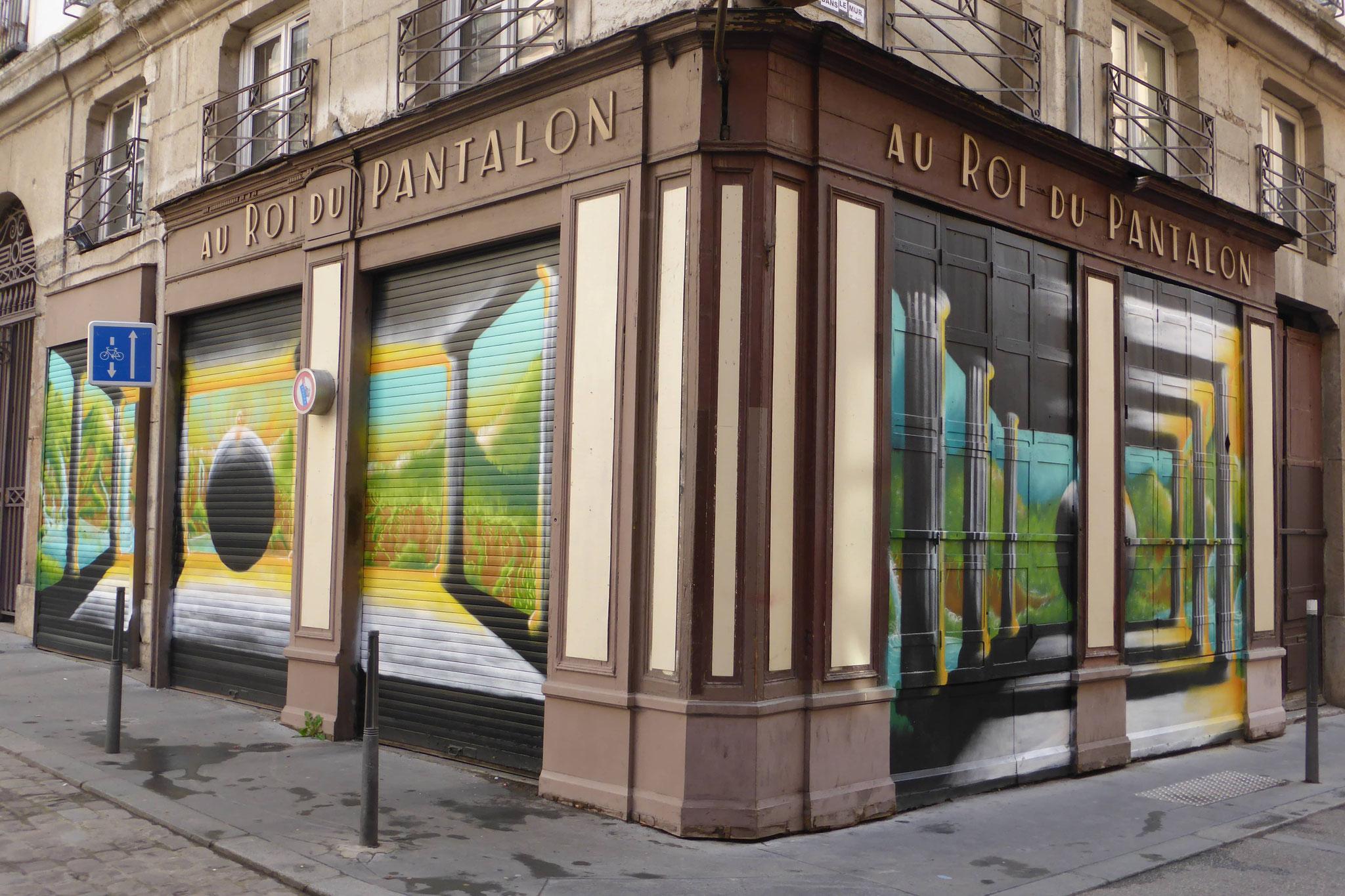 Place Fernand-Rey (2-après)