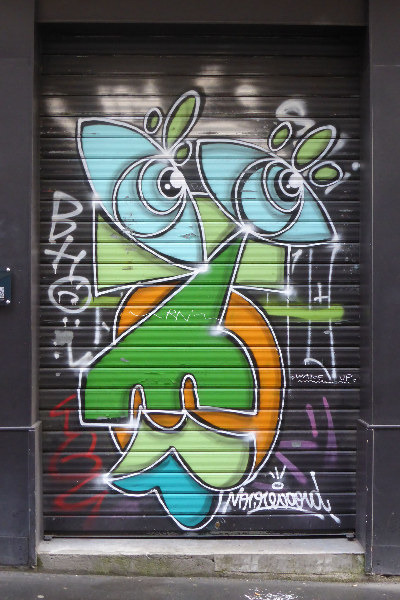 Rue Hippolyte-Flandrin (6)