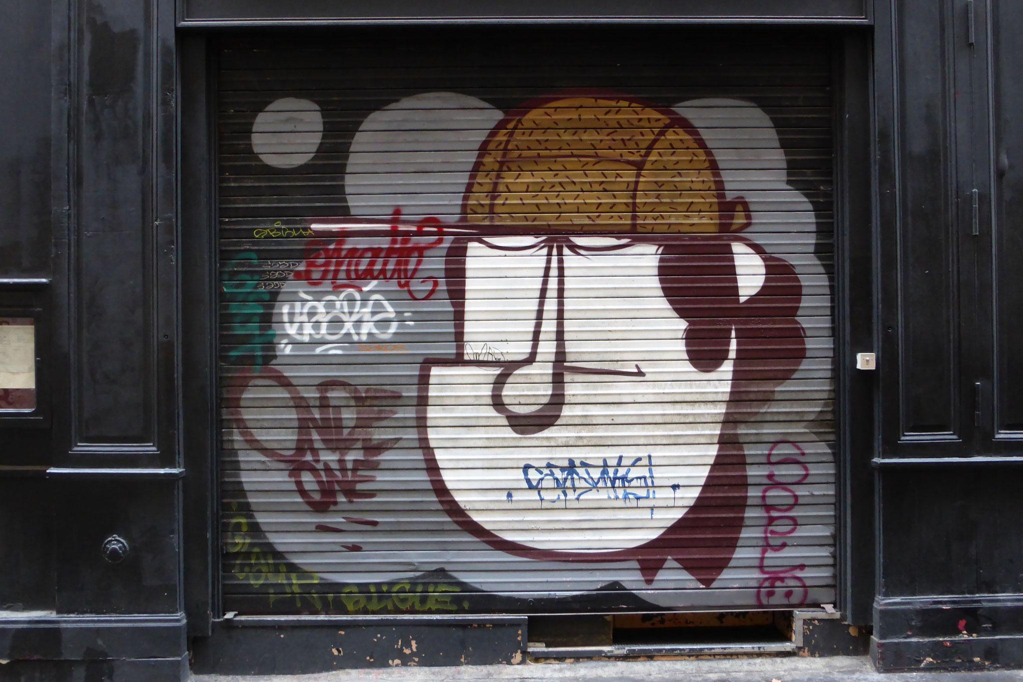 Rue Lanterne (1)
