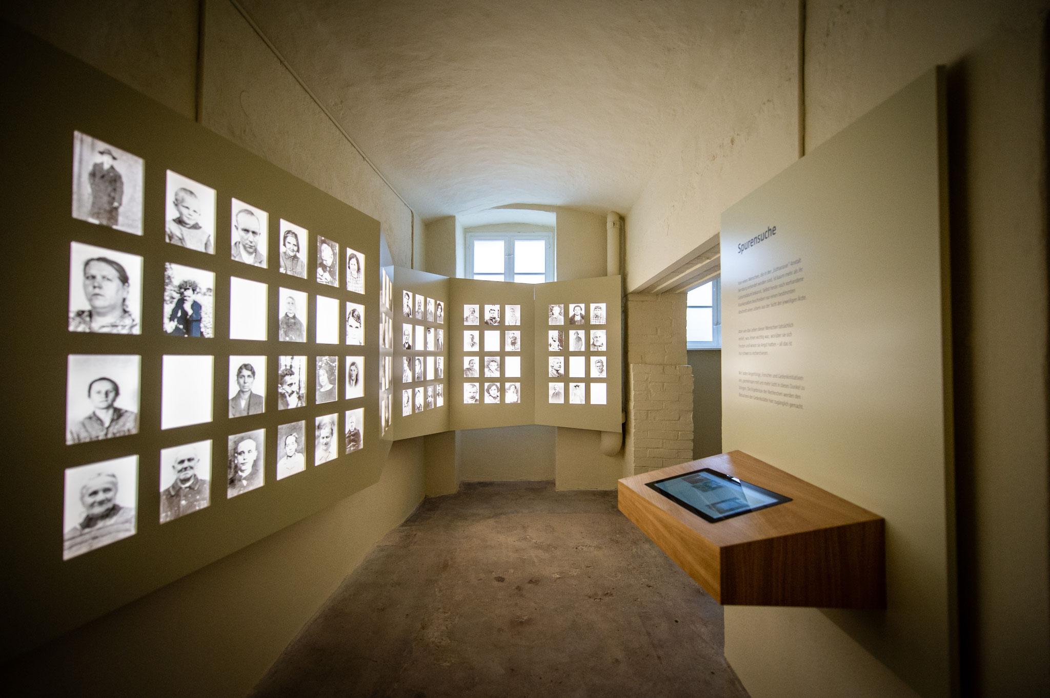 Krematorium  © BERGZWO / André Stoeriko