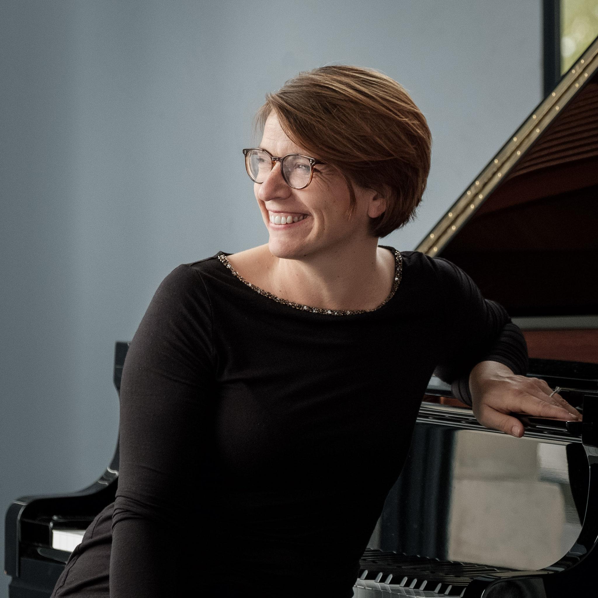Tatiana Bergh