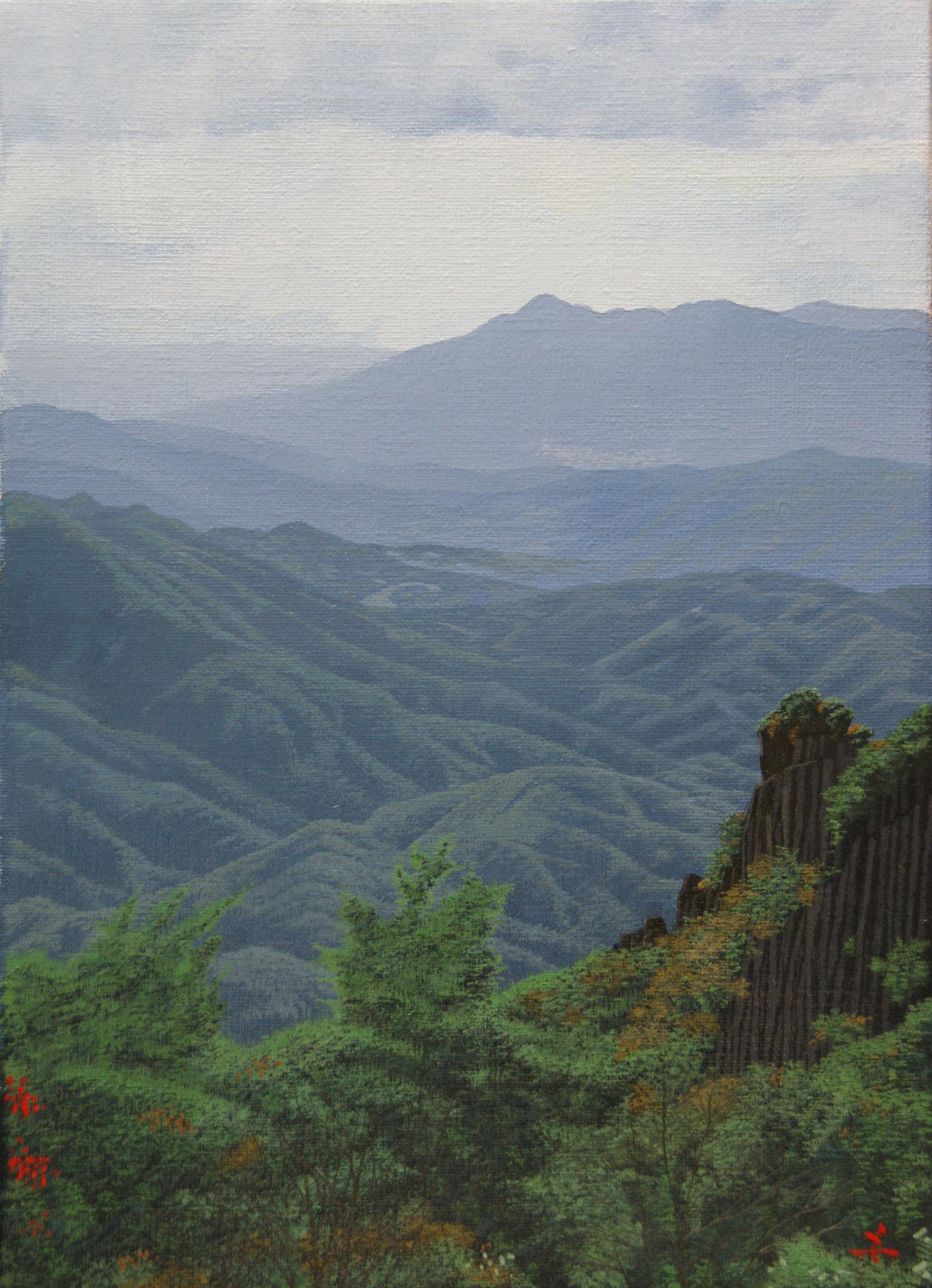 福島県霊山