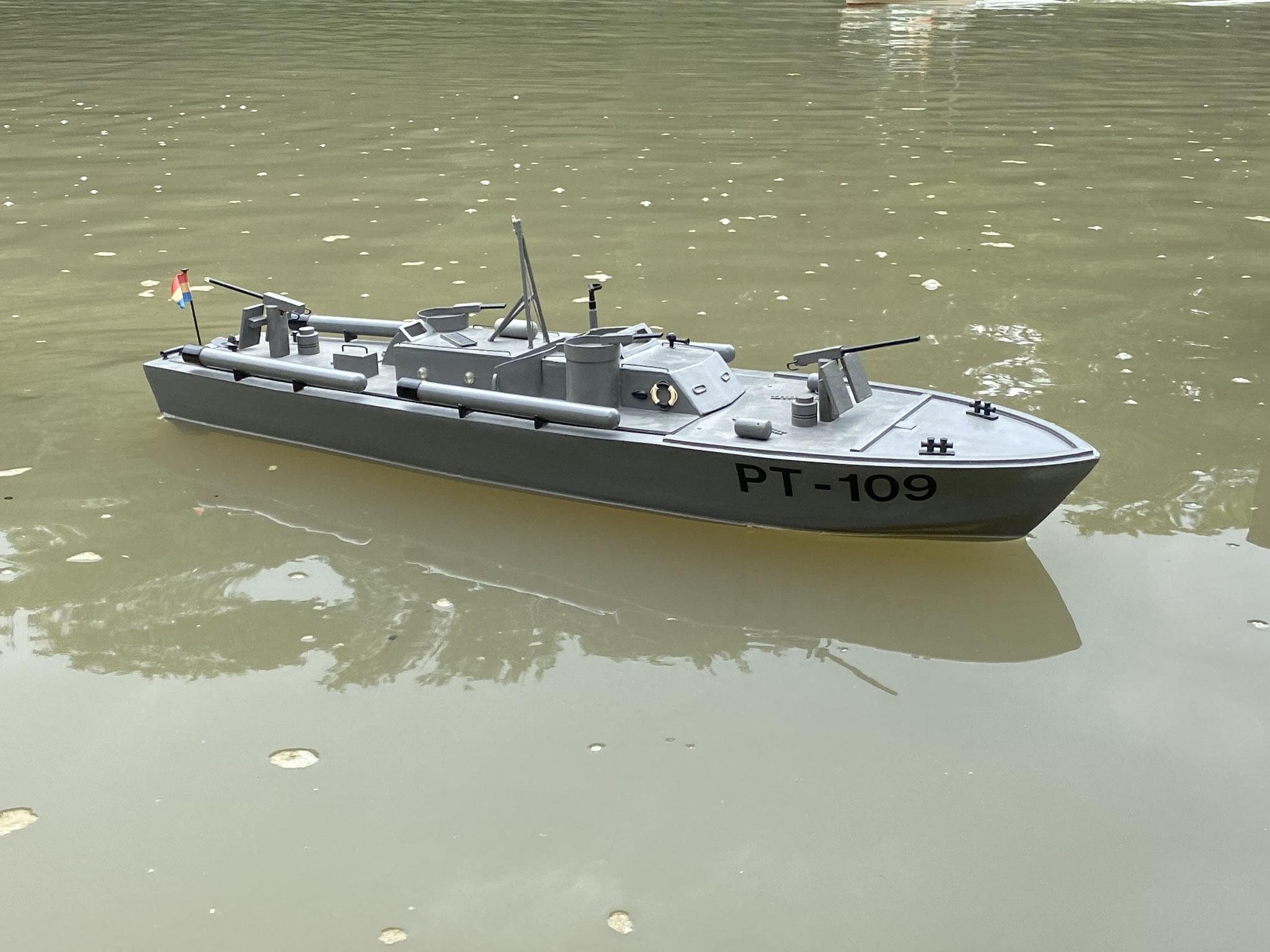 PT-109