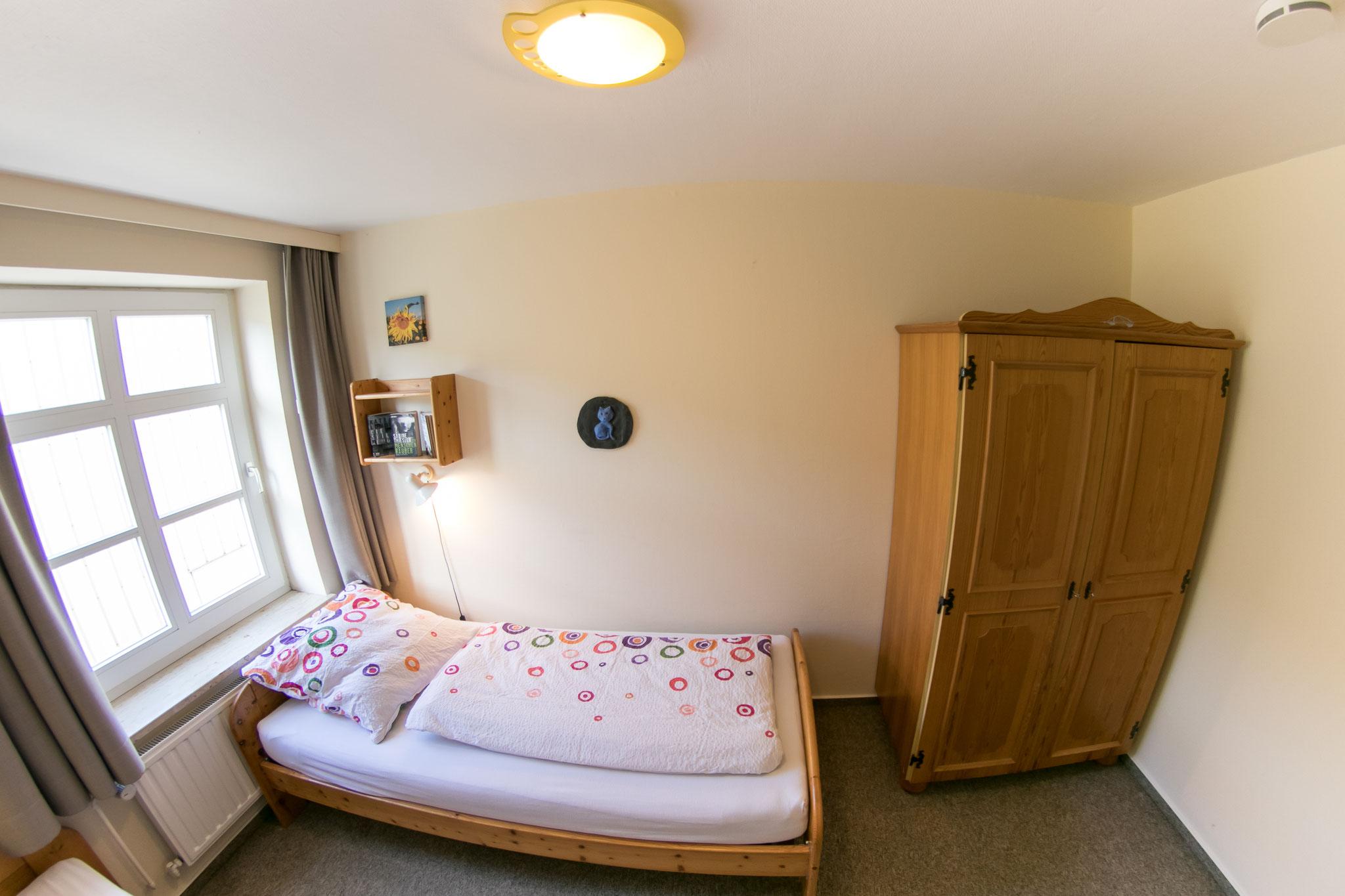 Kinderzimmer Wohnung 7