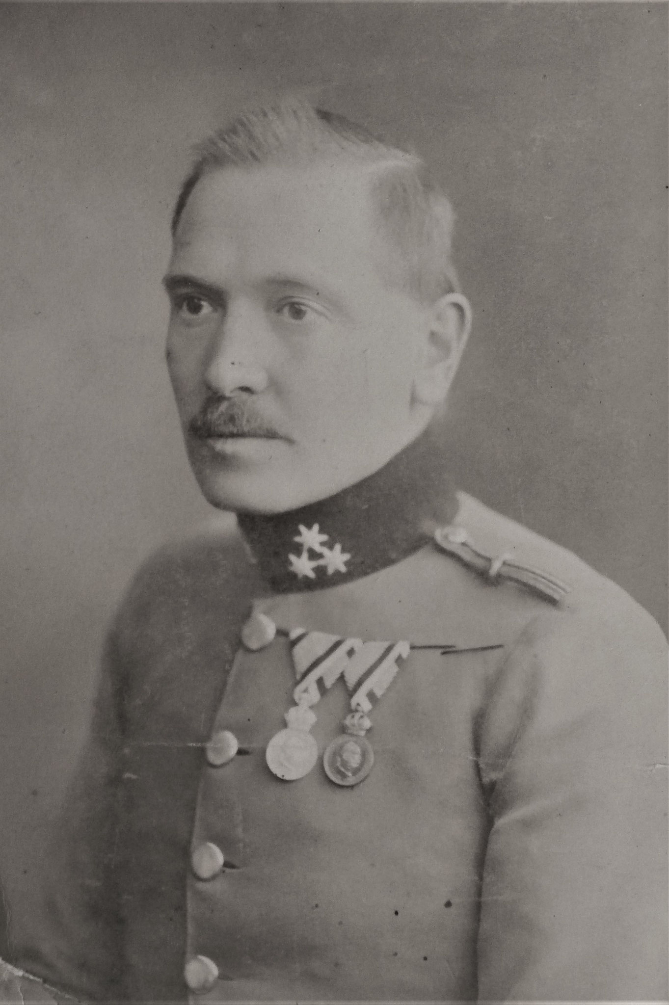 verm. 1917.