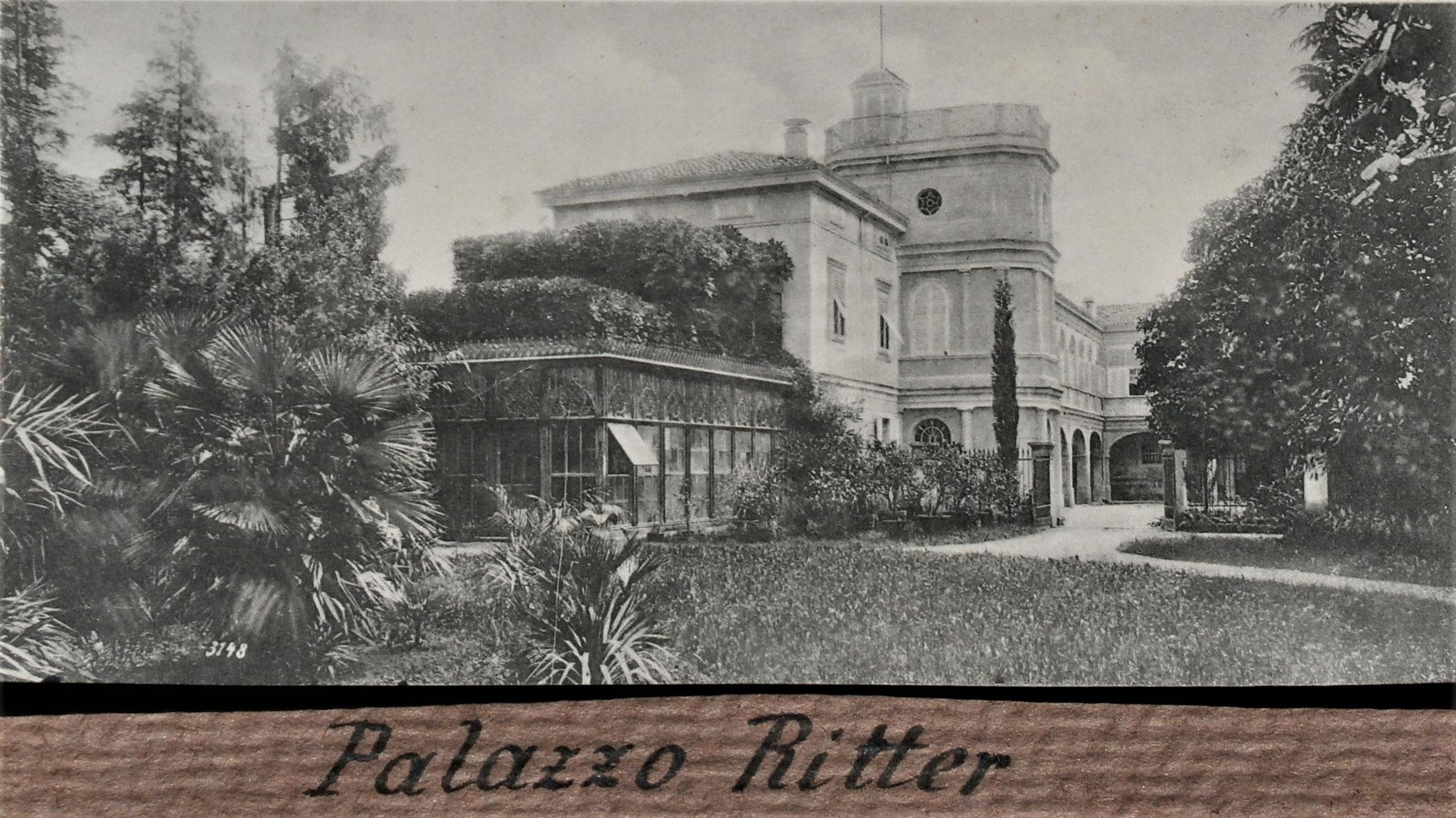 Palazzo Ritter