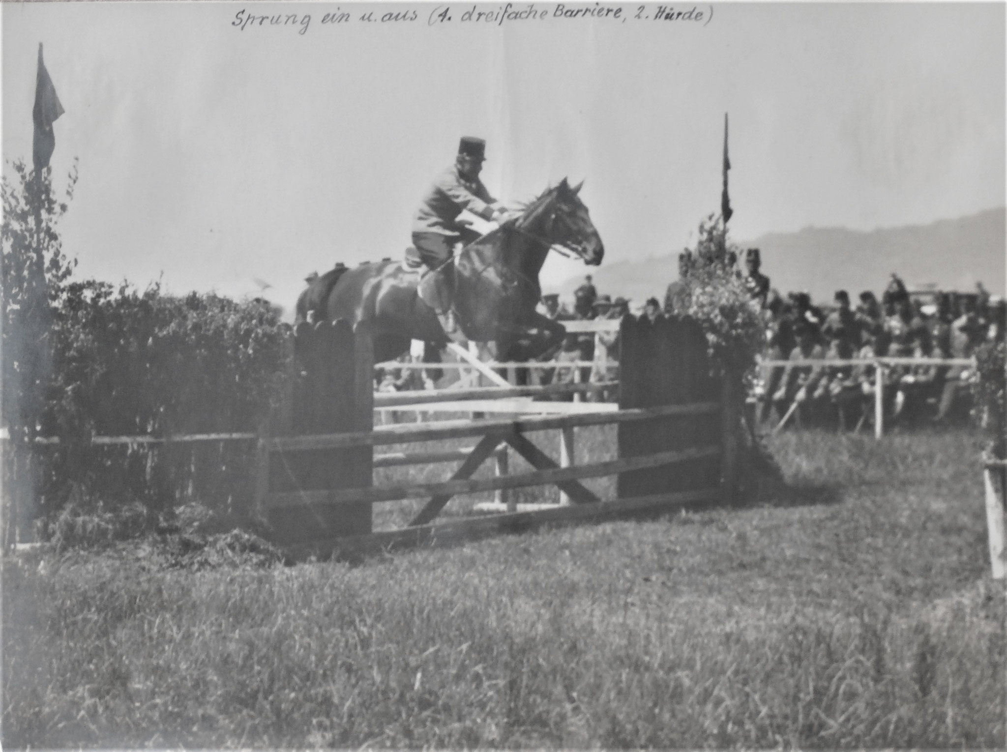 Leutnant Conte Zenone