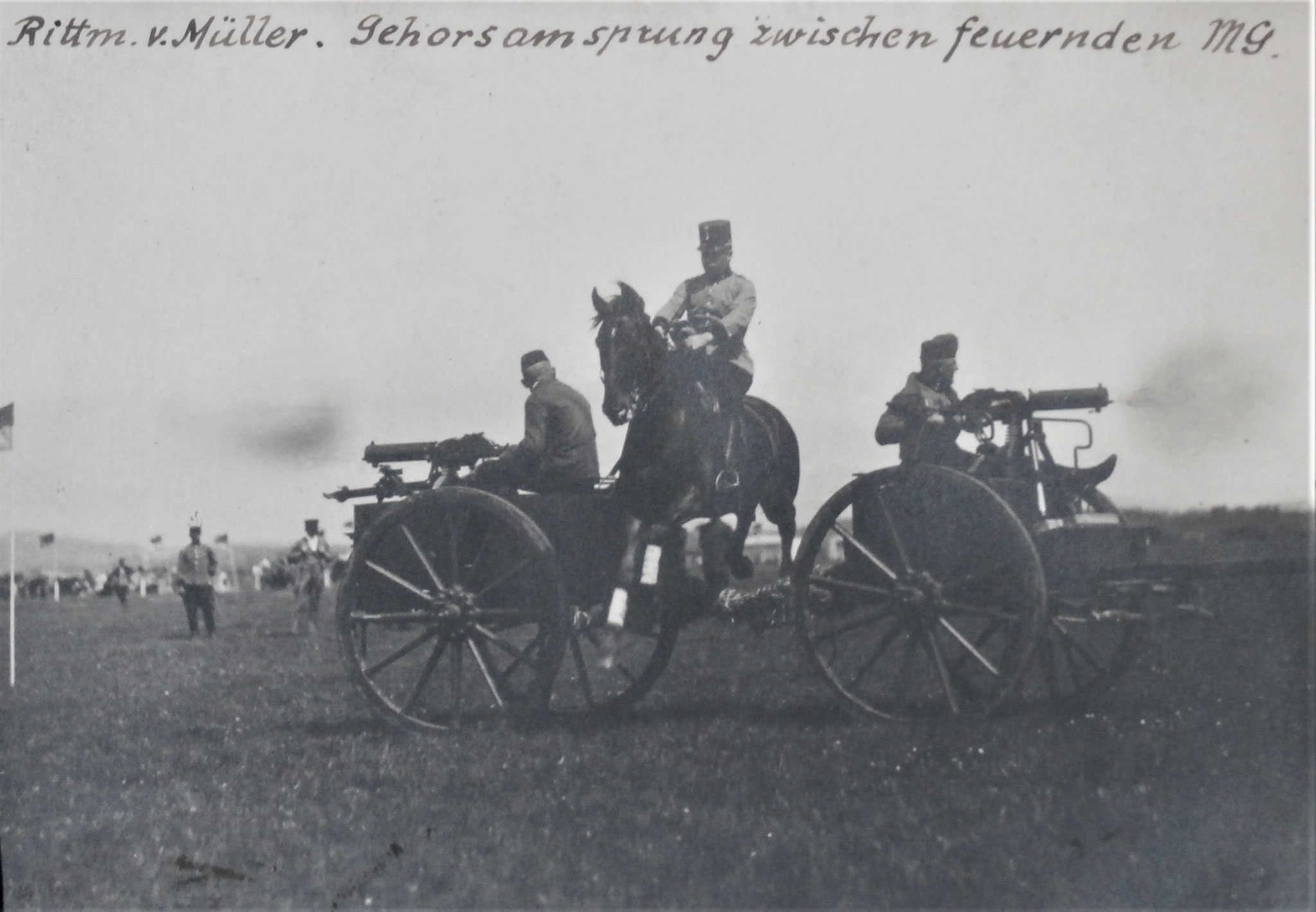 Rittmeister v. Müller