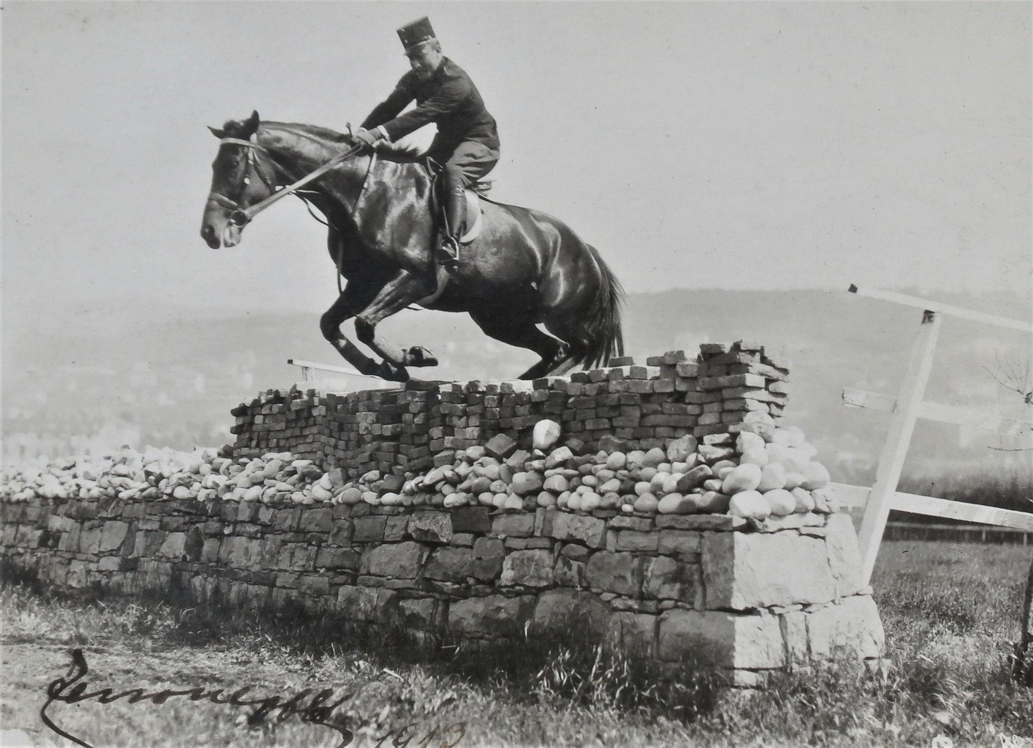 Leutnant C. Zenone