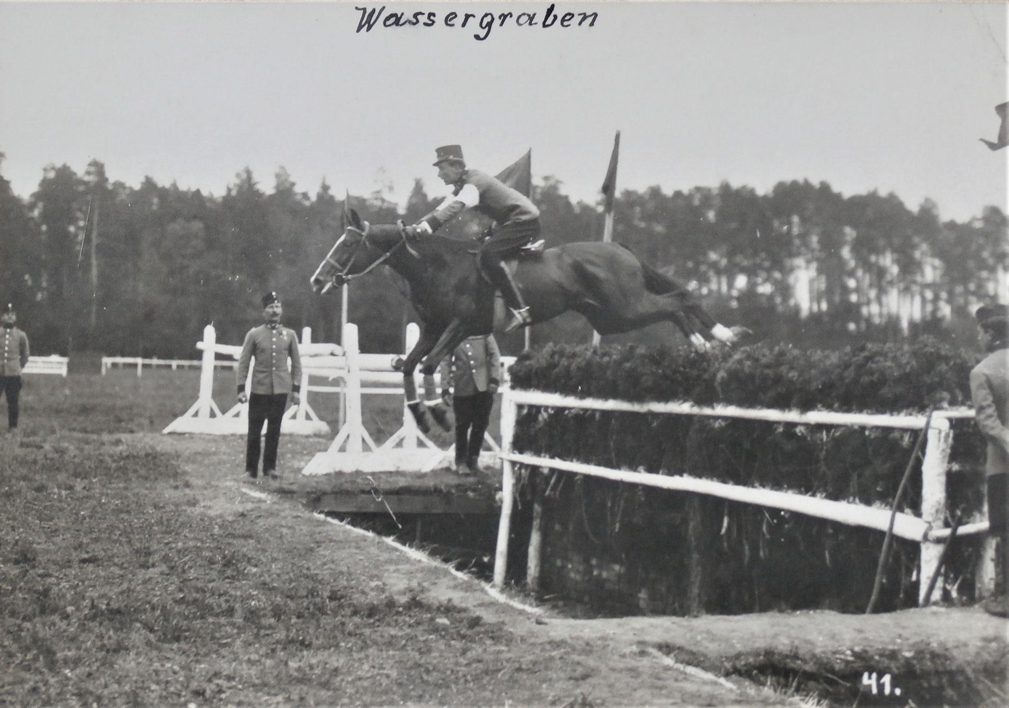 Leutnant v. Hagenauer