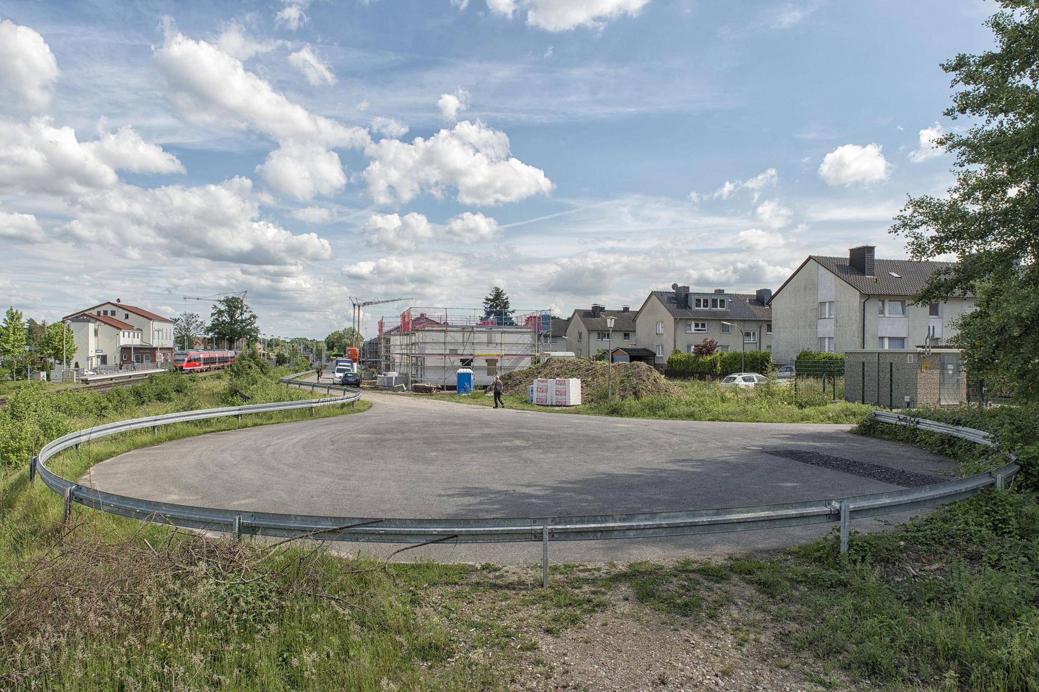 Weilerswist, Flächenentwicklung