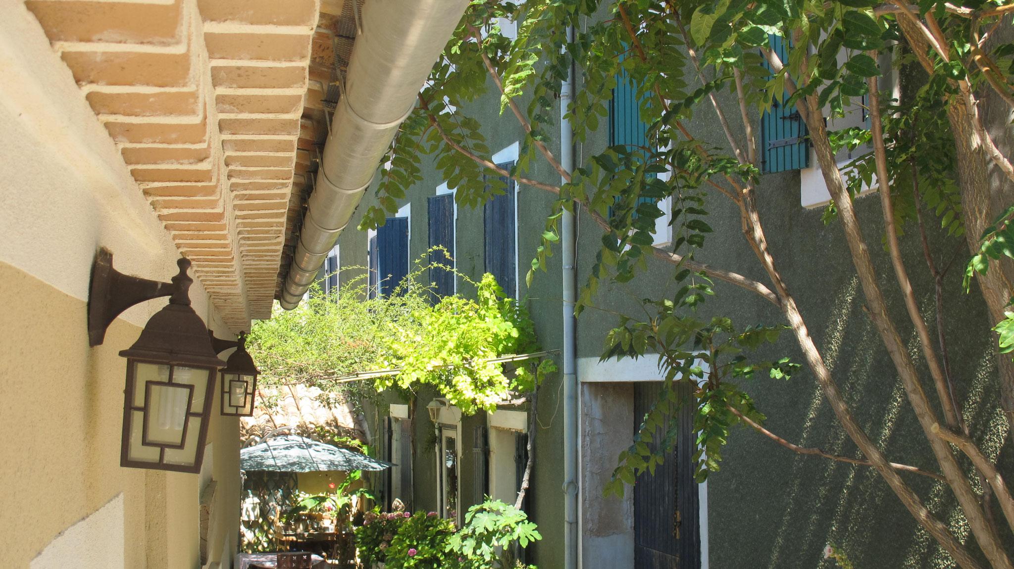 lou cardalines-hébergement-chambre d'hotes-bedoin-vaucluse-provence-calme