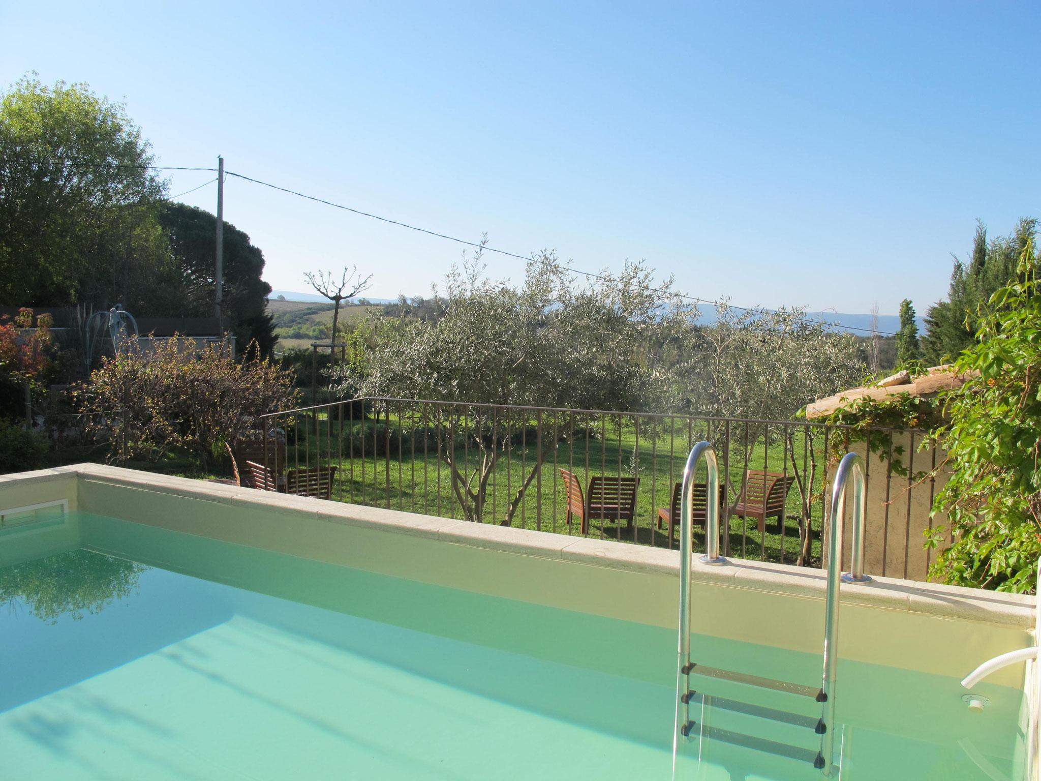 loucardaline-bedoin-ventoux-chambre d hotes-vaucluse-vacances-jardin-piscine