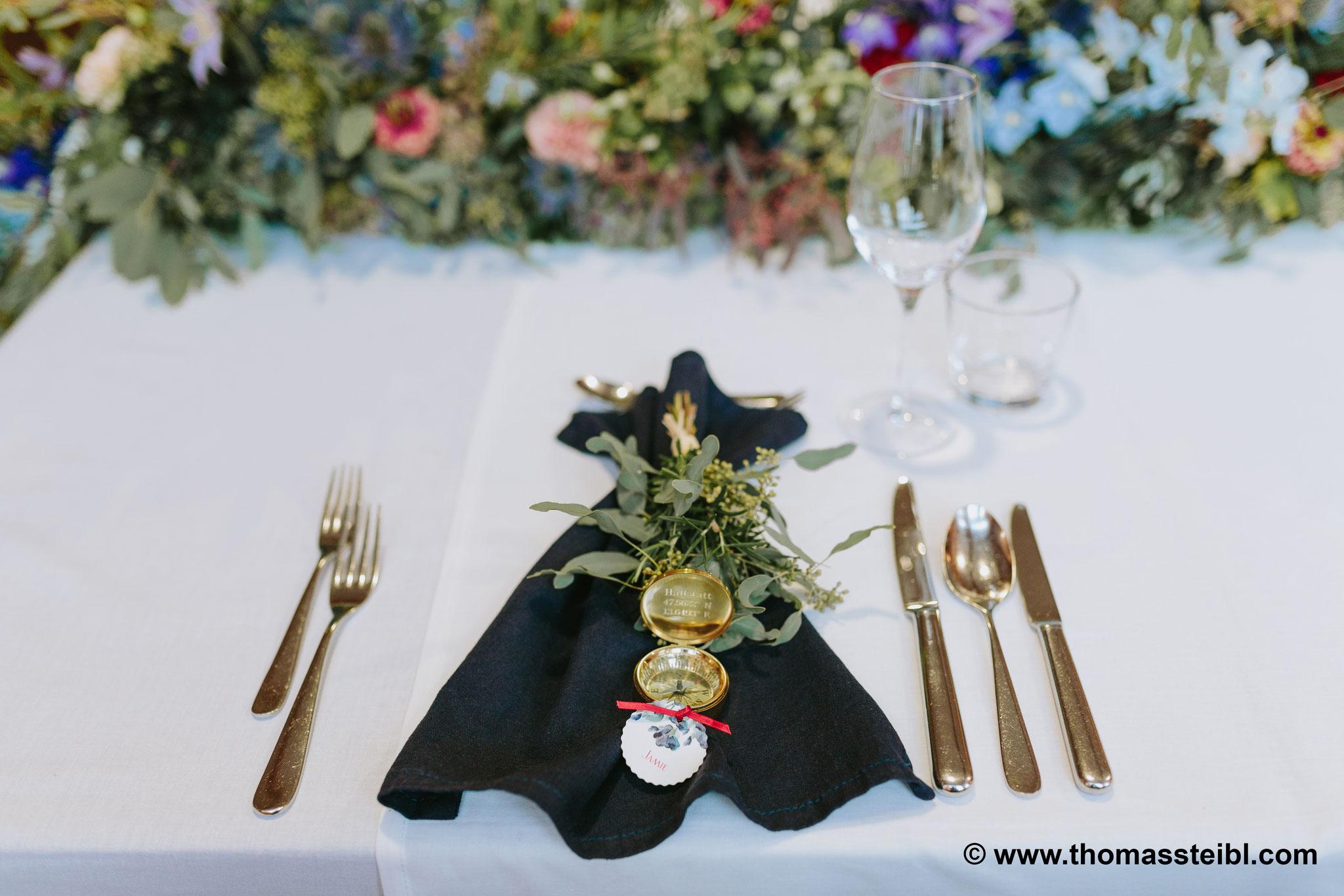 Rundum Sorglos Paket für Hochzeiten