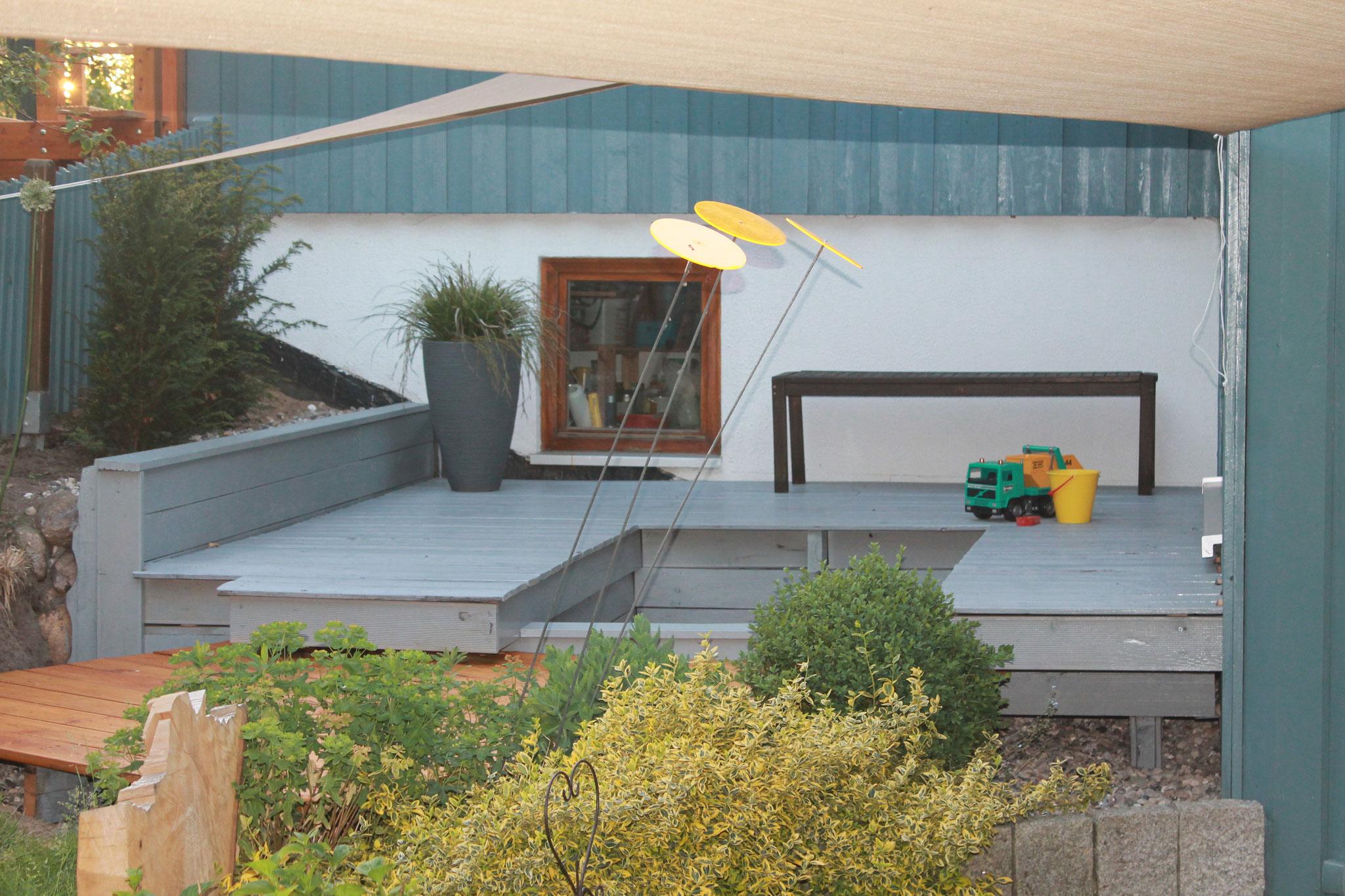 Eine Wellnesss-Sandkiste - Für Kinder und Erwachsene - Unser Mehrzweck Zen-Center ...