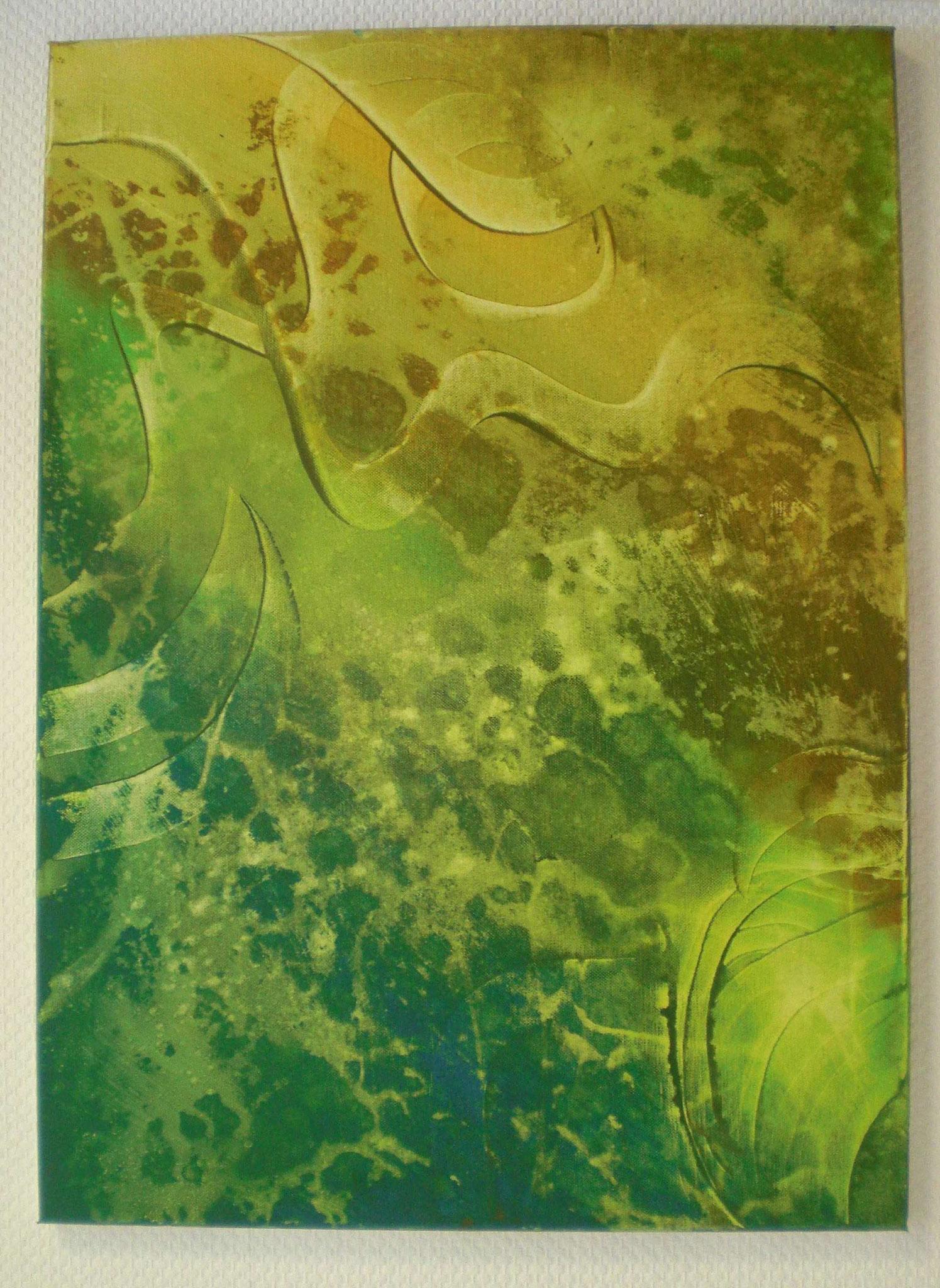 Spirit (49x69x1,5) - VERKAUFT