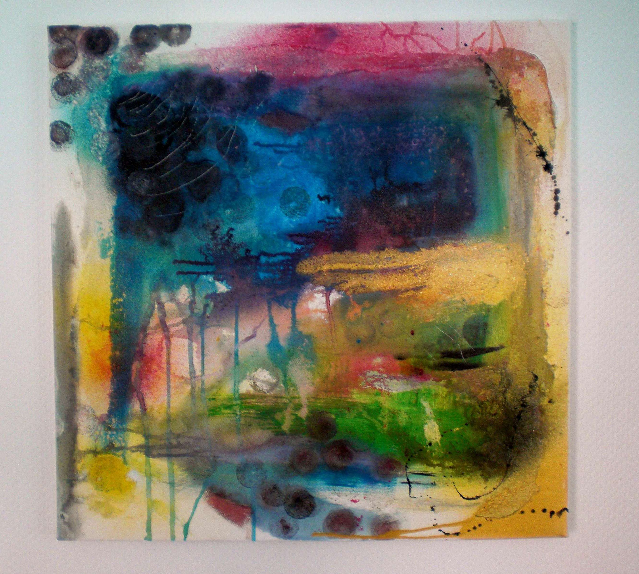 AbstractArt (60x60x1,5)