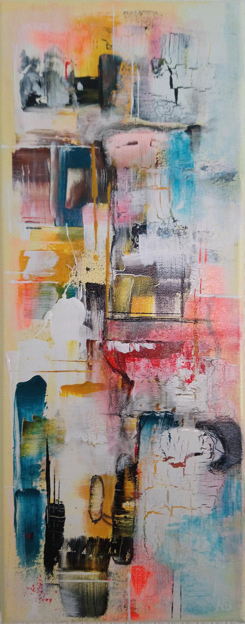 Art 94 - Fragment (20x50x1,5)