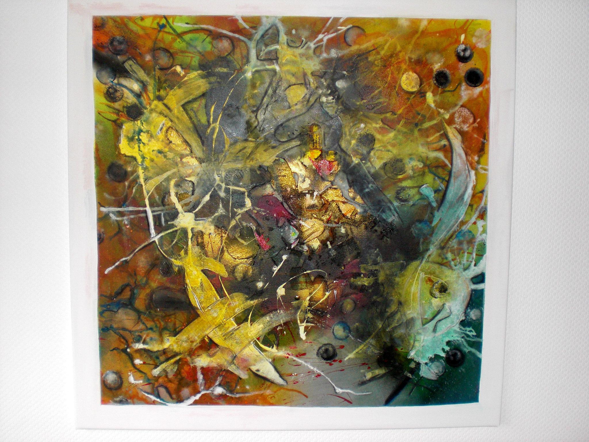 Art 30 (80x80x1,5) - VERKAUFT