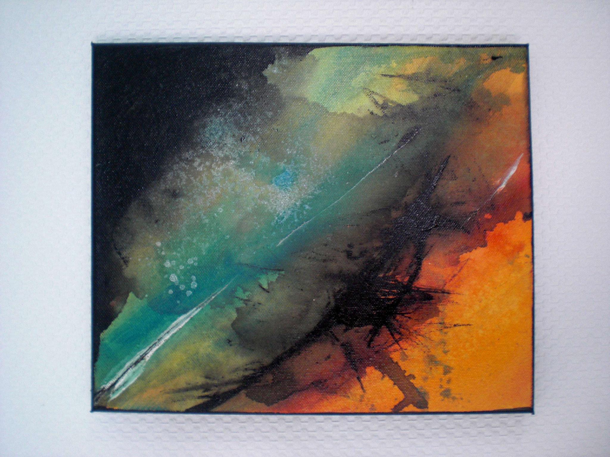 Art 12 (30x25x1,5) - VERKAUFT