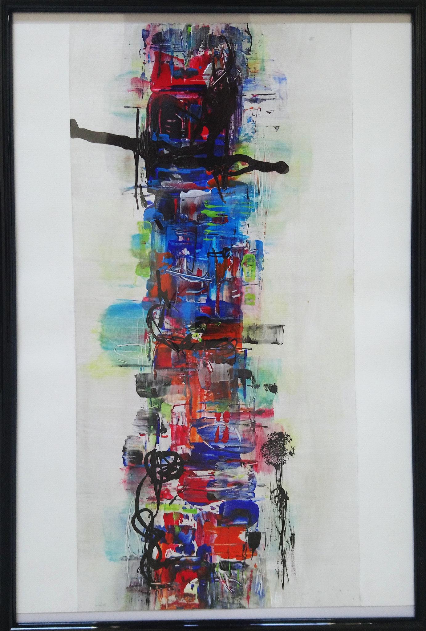 Art 96 - Medulla (31x46x2)