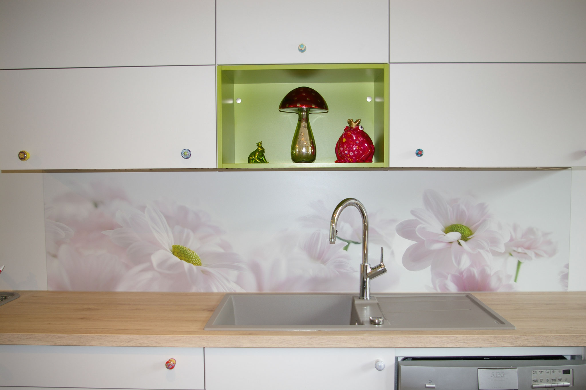 Küche mieten - Lecker Überleben Kochkurse
