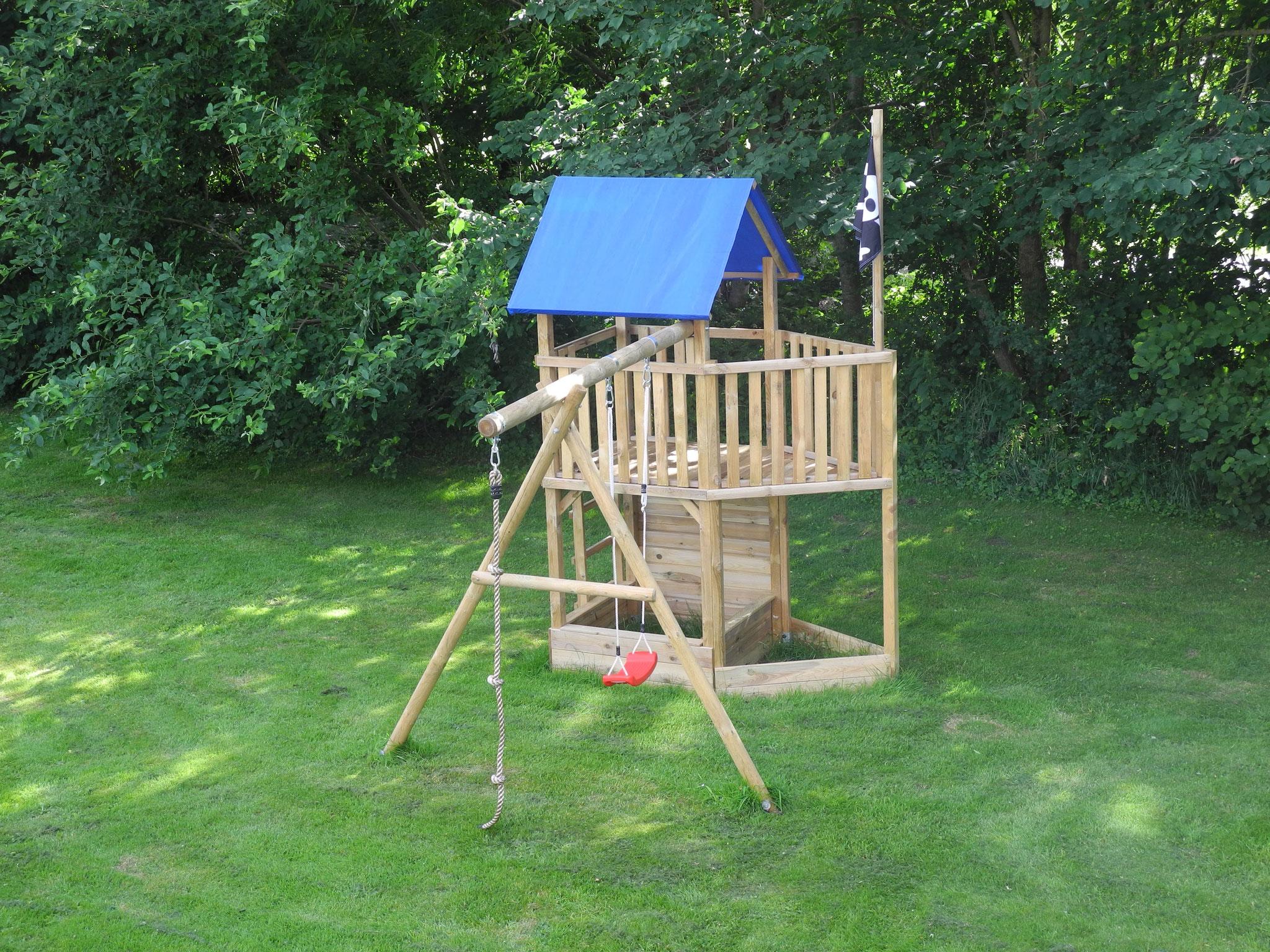 Der Spielturm