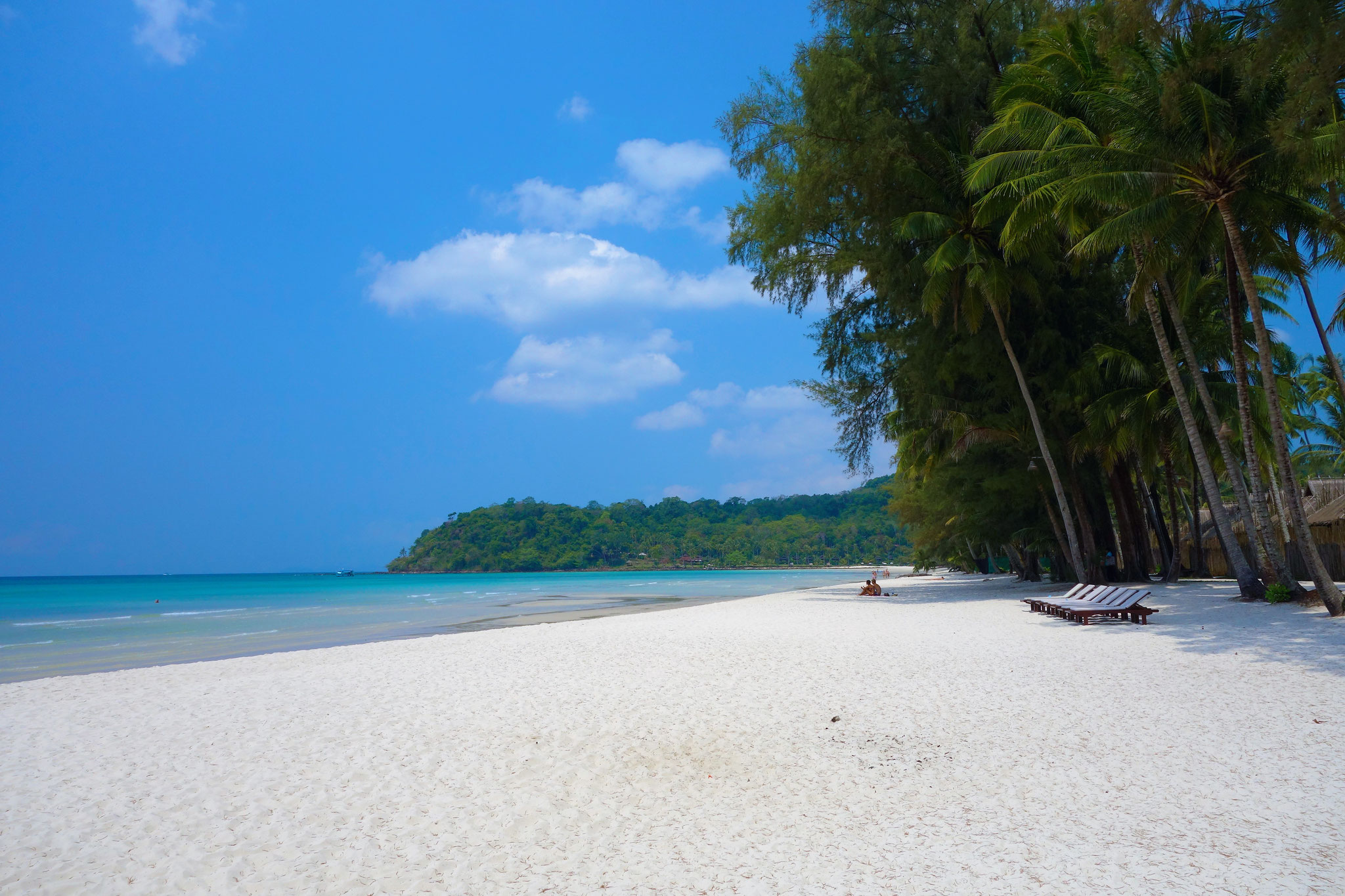 Beach Ko Kod