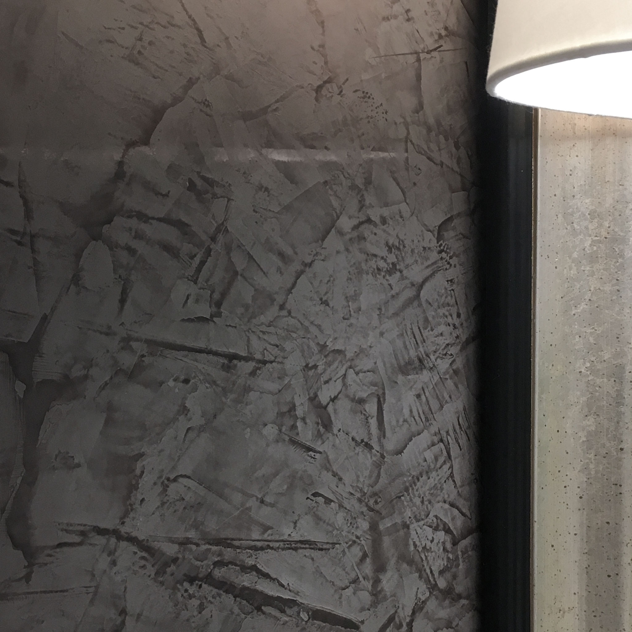 die italienische Marmortechnik nochmal im Detail