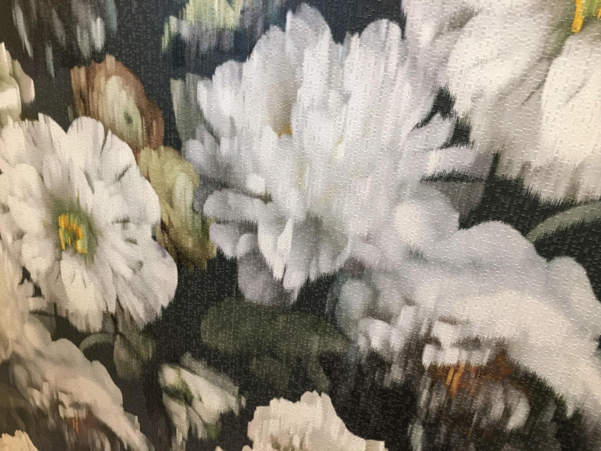 hochwertige Tapeten gezielt als Hingucker einsetzen