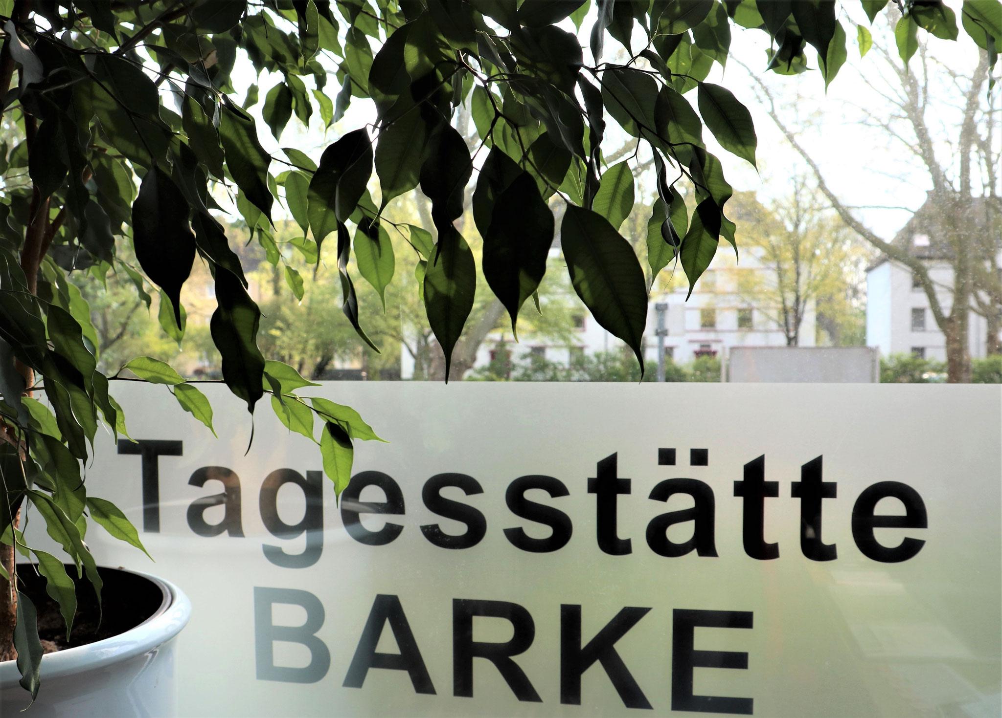Blick aus dem Office Richtung Herner Straße