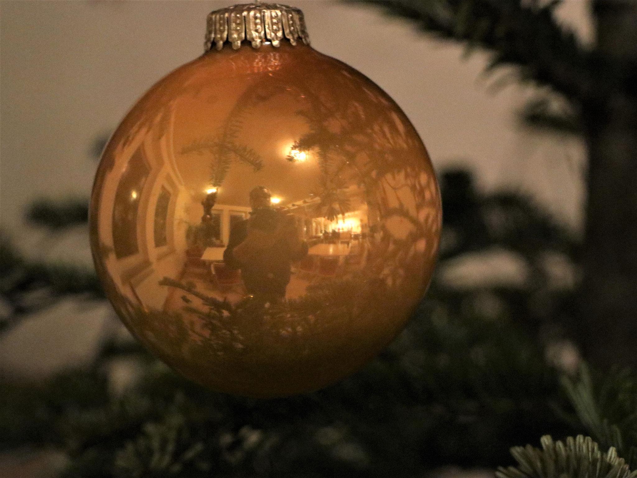 Abschied von Weihnachten