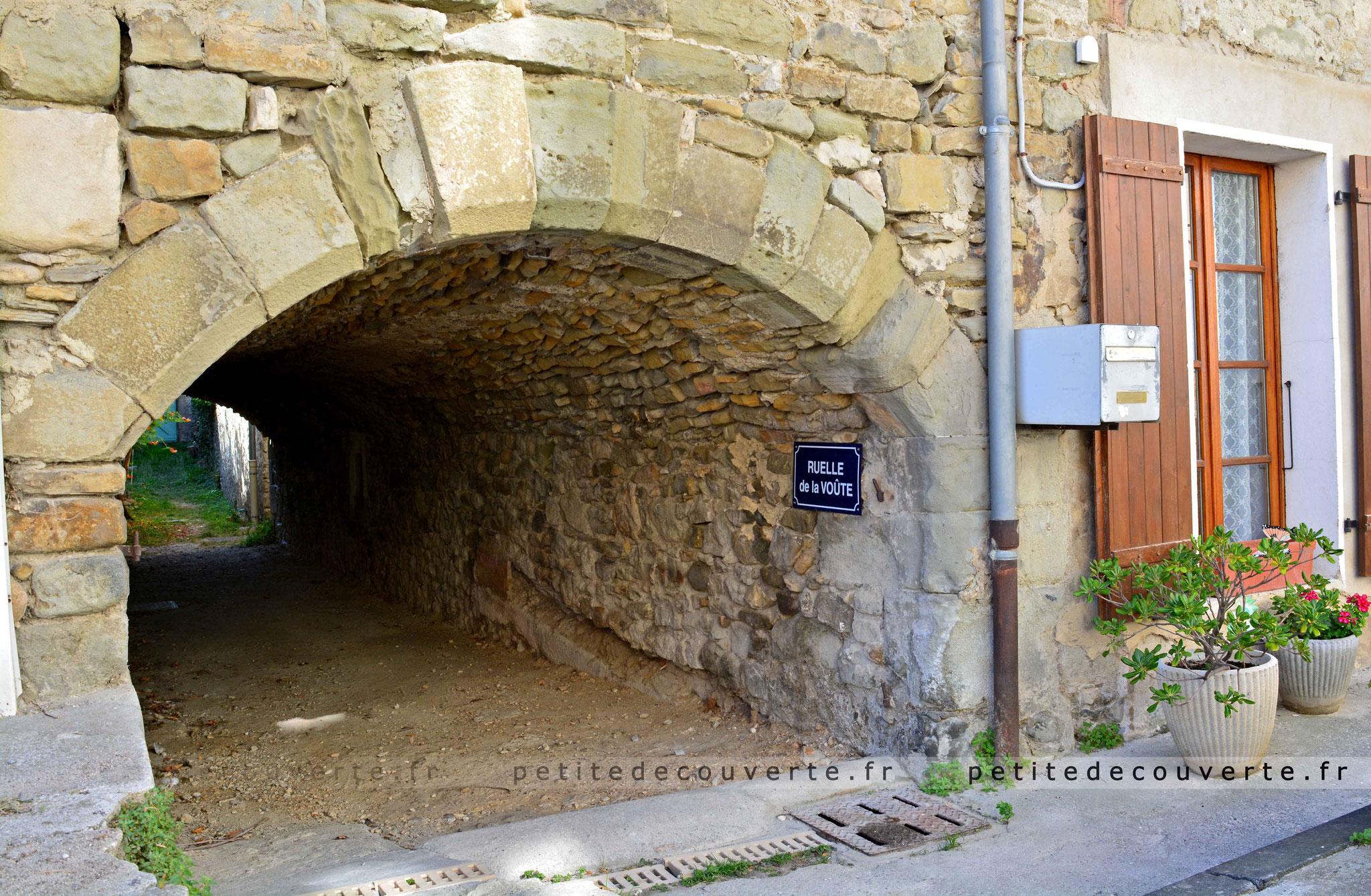 Bourdeaux  Drôme Provençale