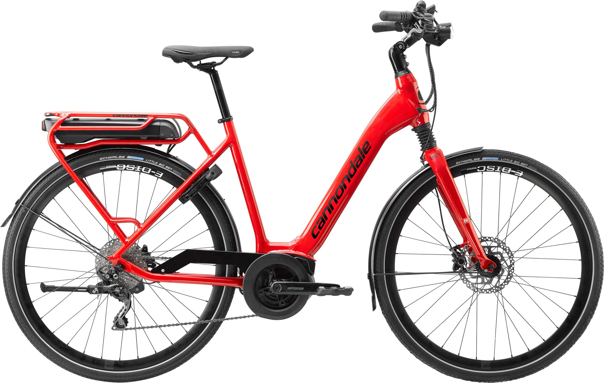 Cannondale Mavaro Active City - 2019