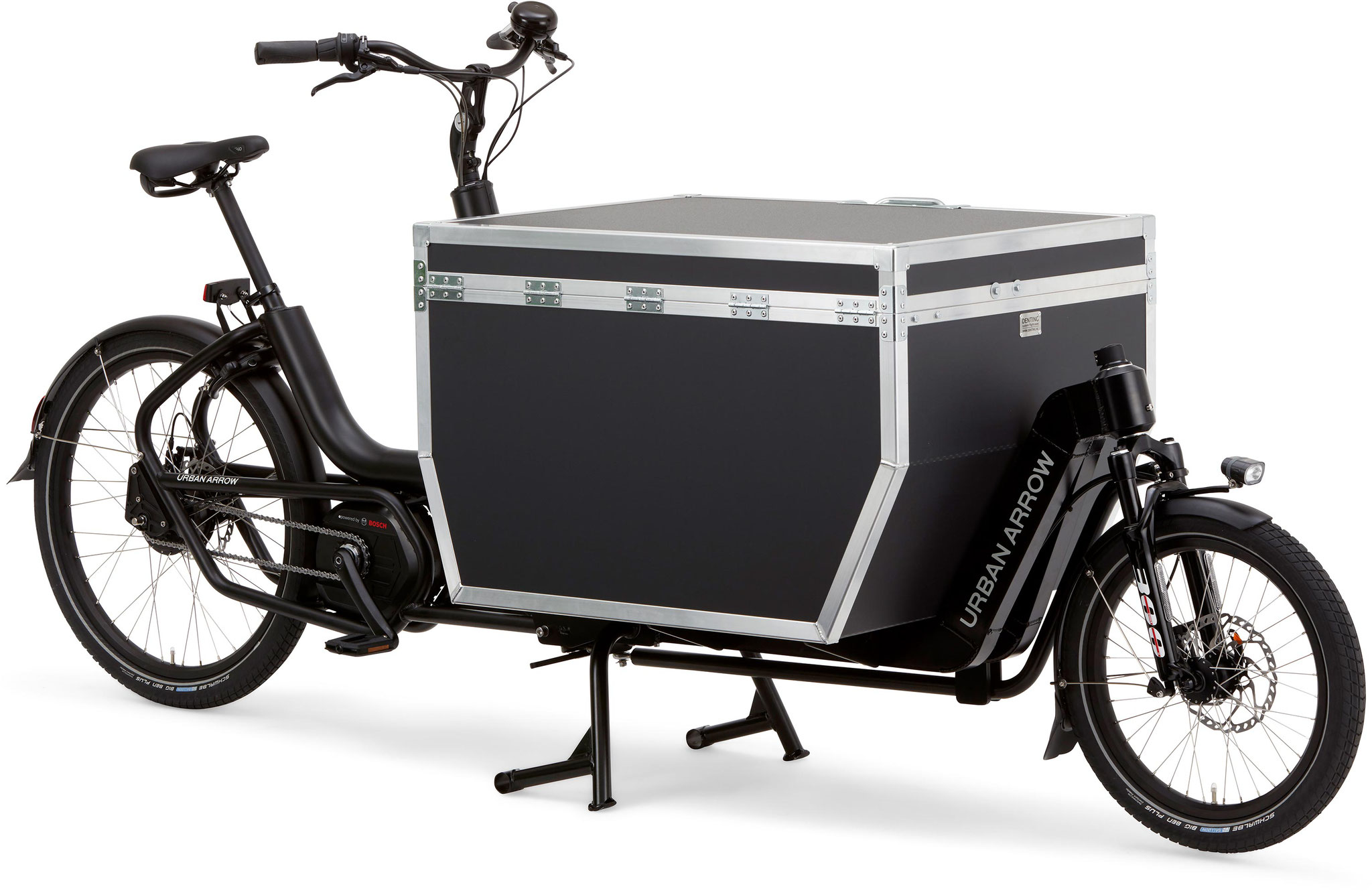 Urban Arrow Cargo L Flatbed CX - 2020