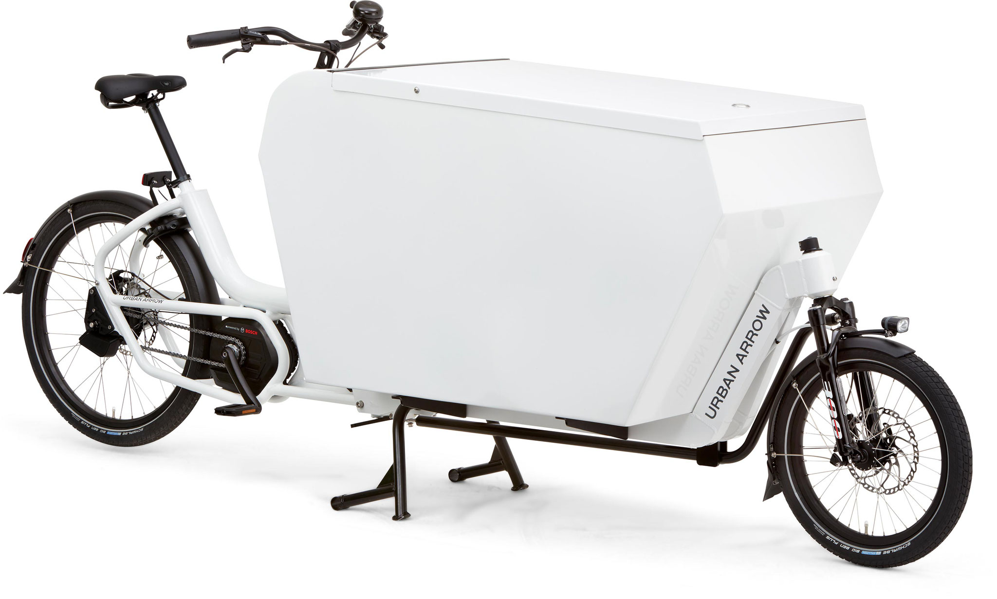 Urban Arrow Cargo XL Flatbed - 2020