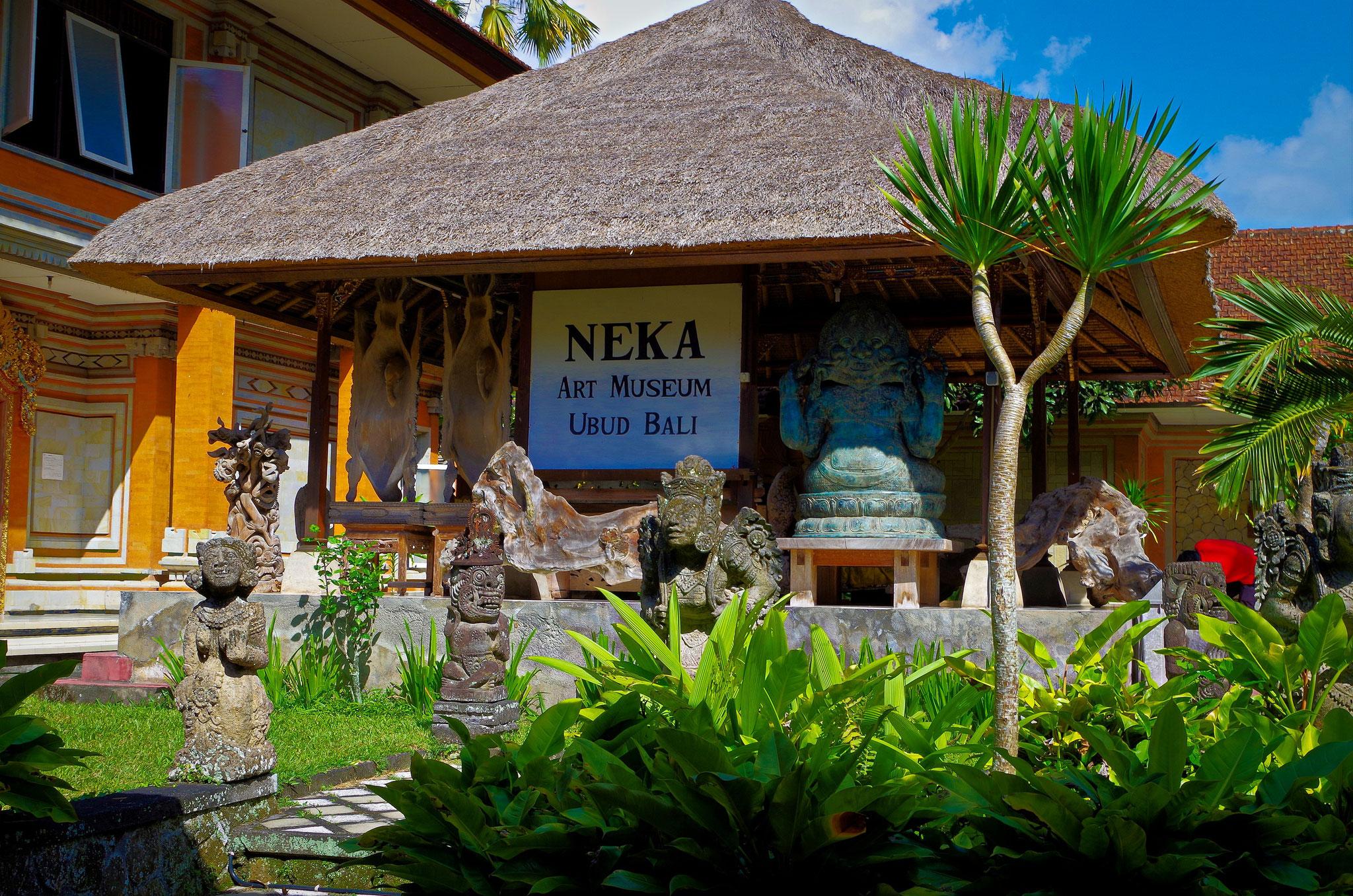 Musée Neka