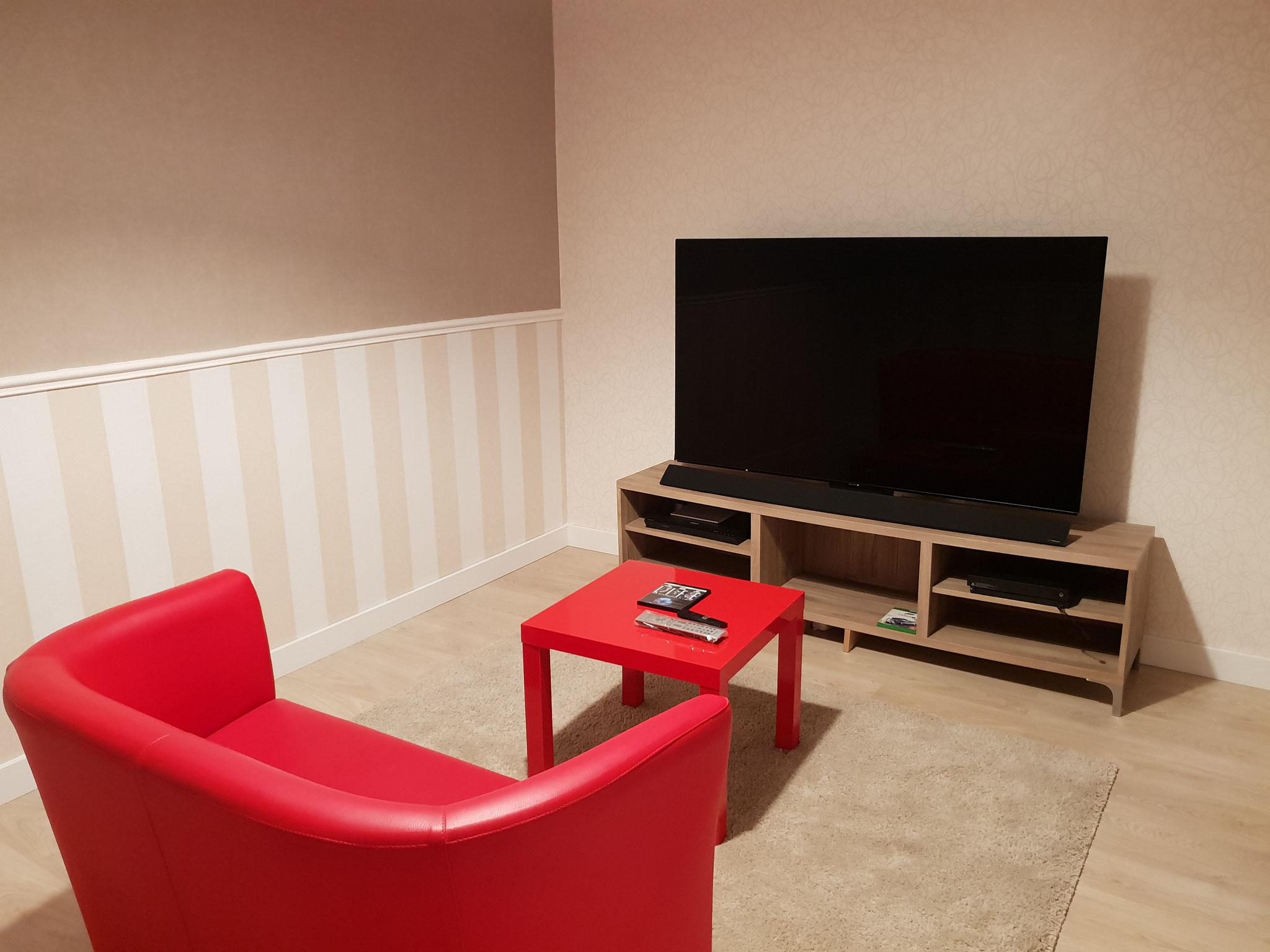 Sala TV-UST