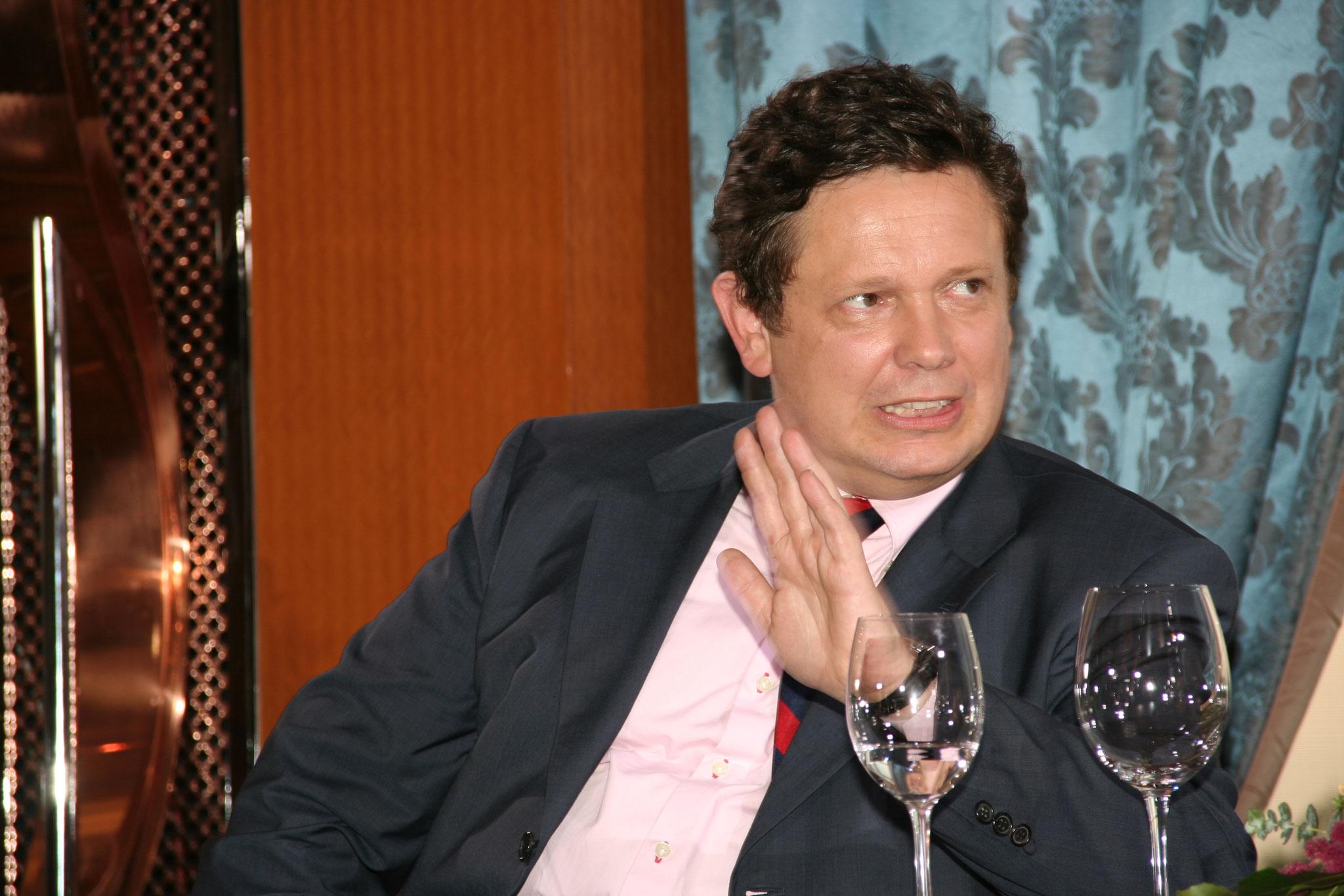 Frank Schirrmacher (1959-2014)