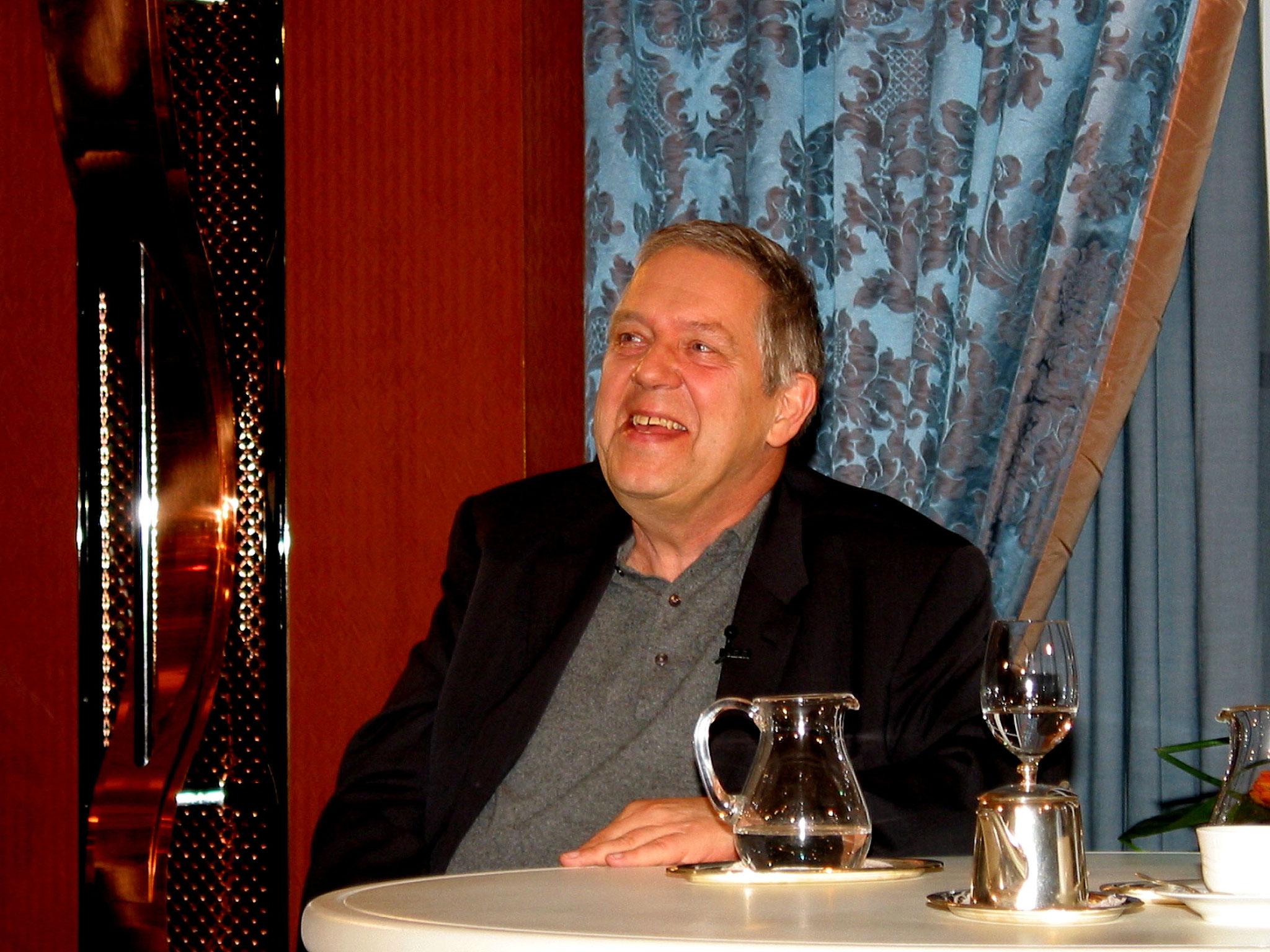 Robert Gernhardt (1937 bis 2006)