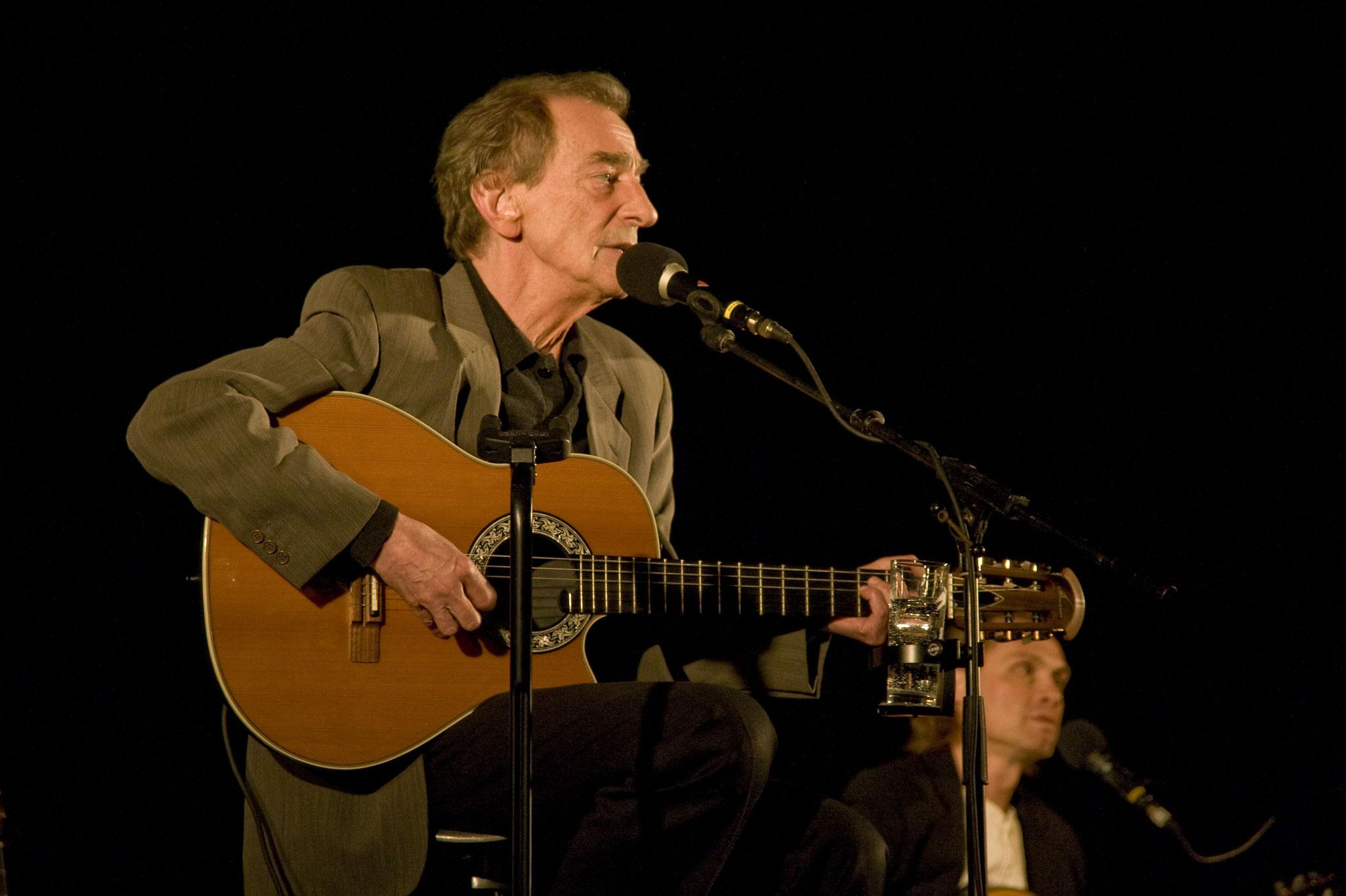 Ludwig Hirsch (1946 bis 2011)
