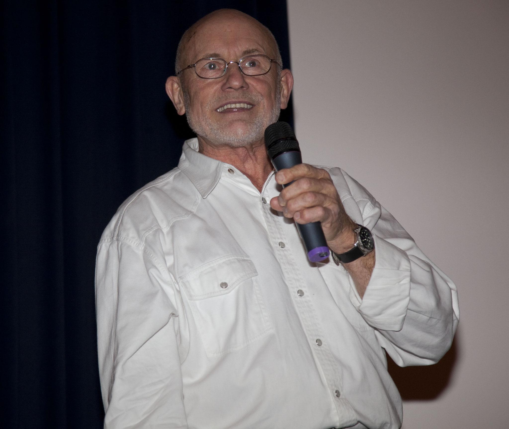 Rüdiger Nehberg