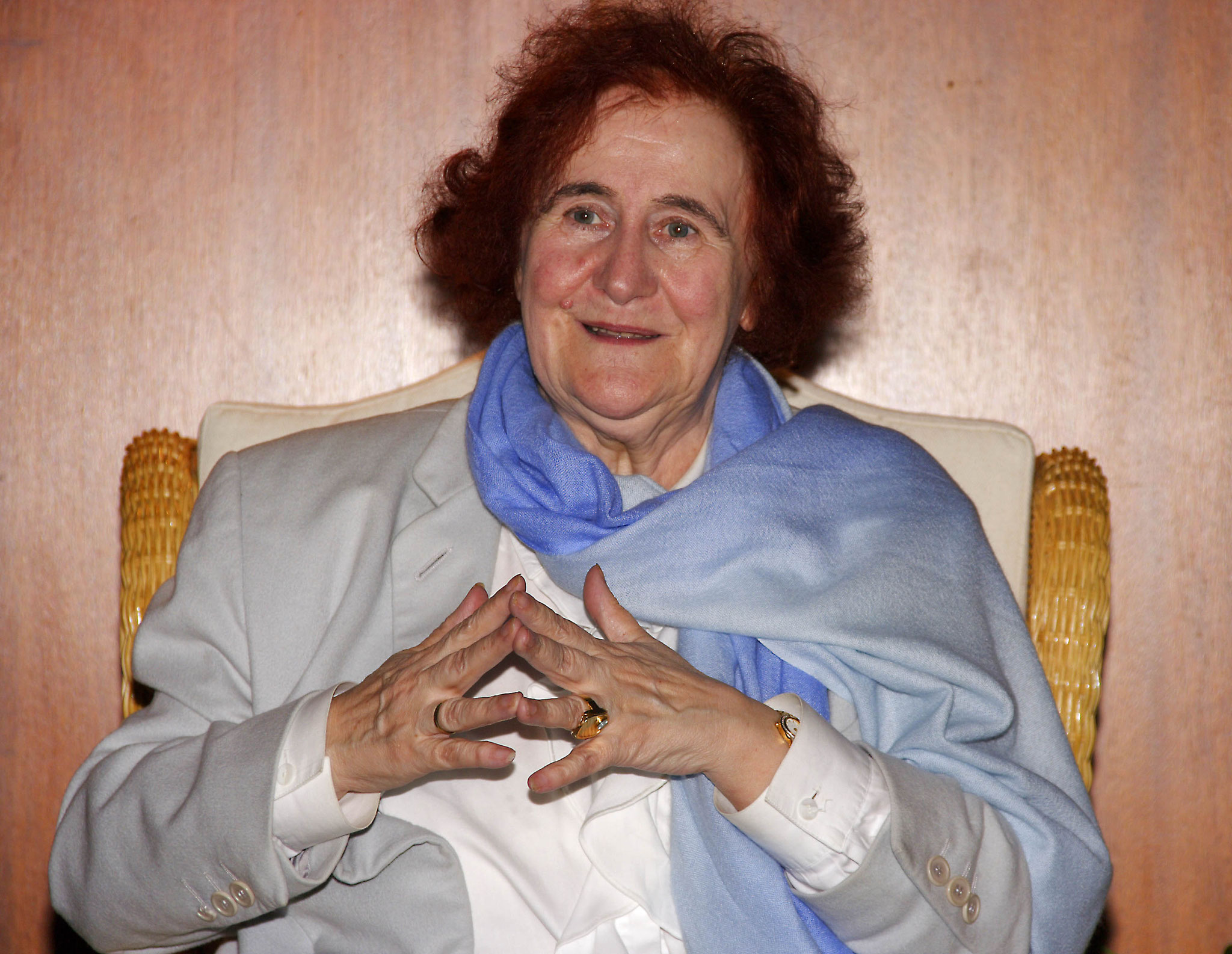Sigrid Früh (1935-2016)