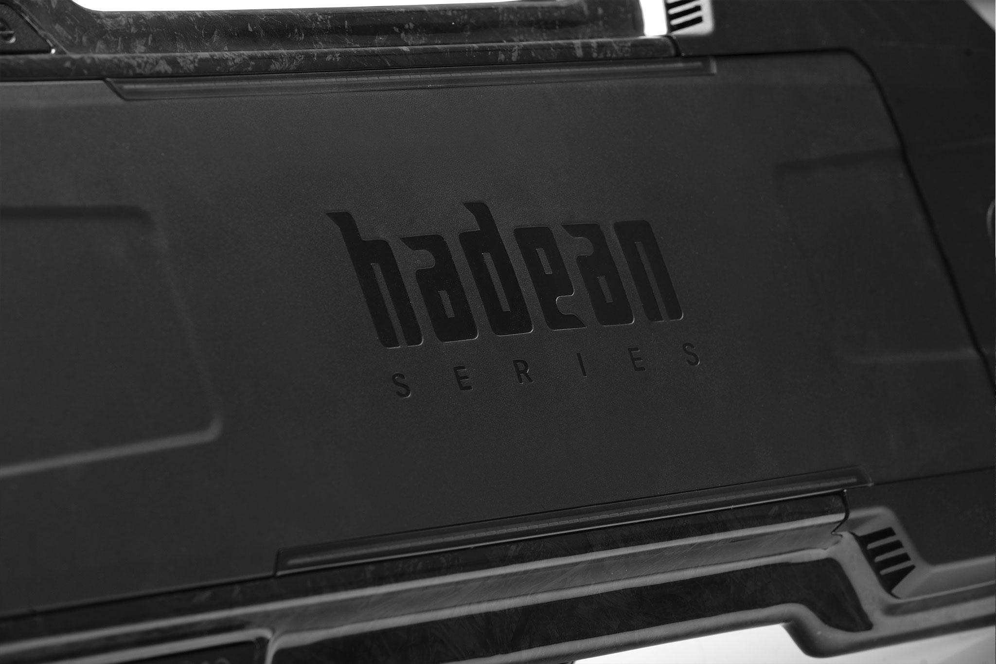 Evolve Hadean Carbon Street
